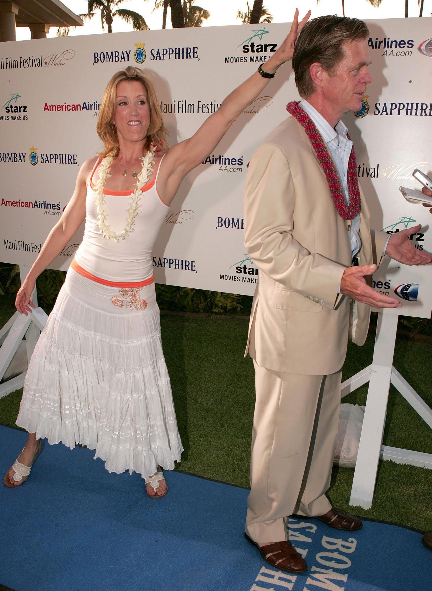 2005 Maui Film Festival - Day Three - Sponsored by Bombay Sapphire