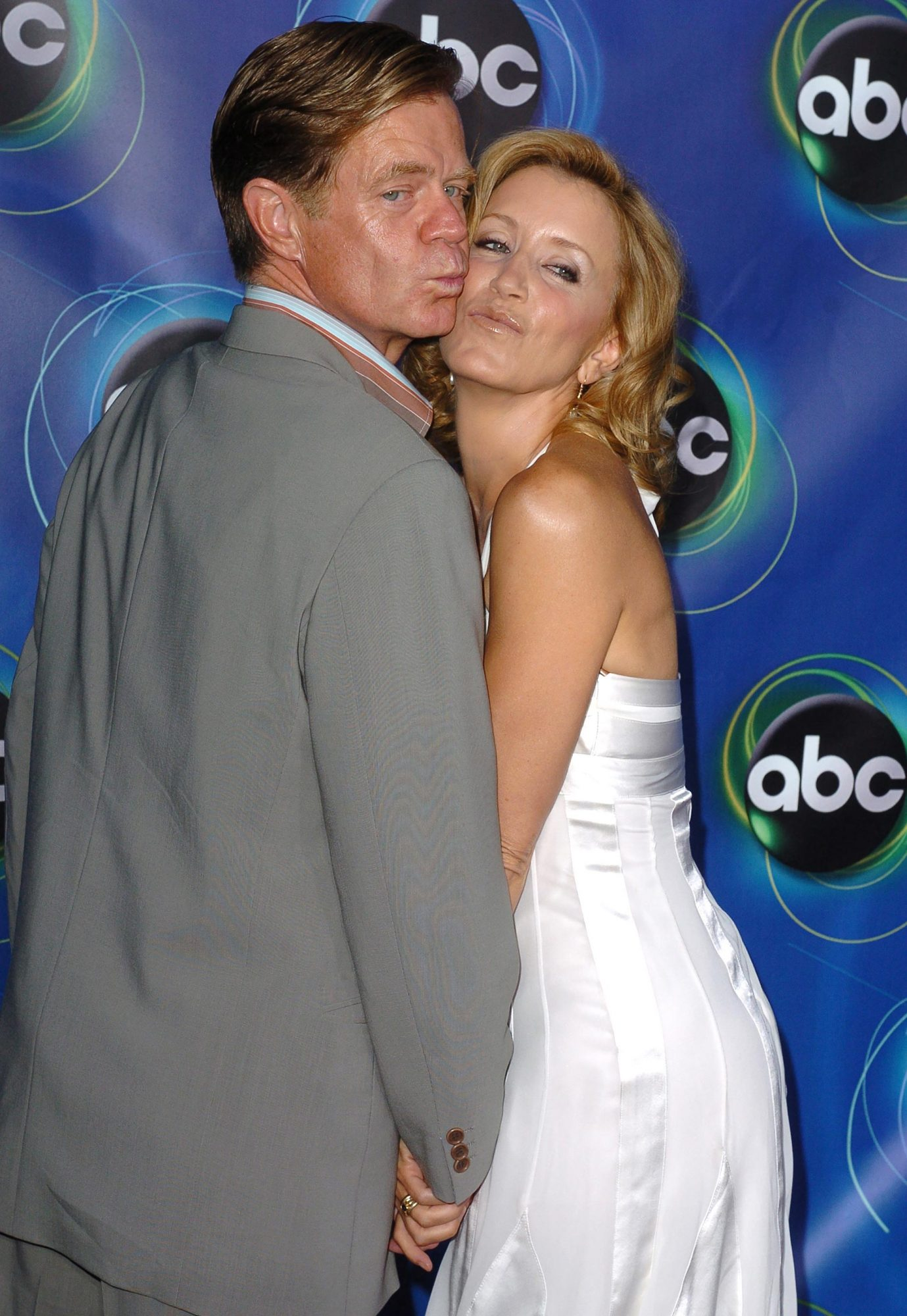 ABC 2005 Summer Press Tour All-Star Party - Arrivals