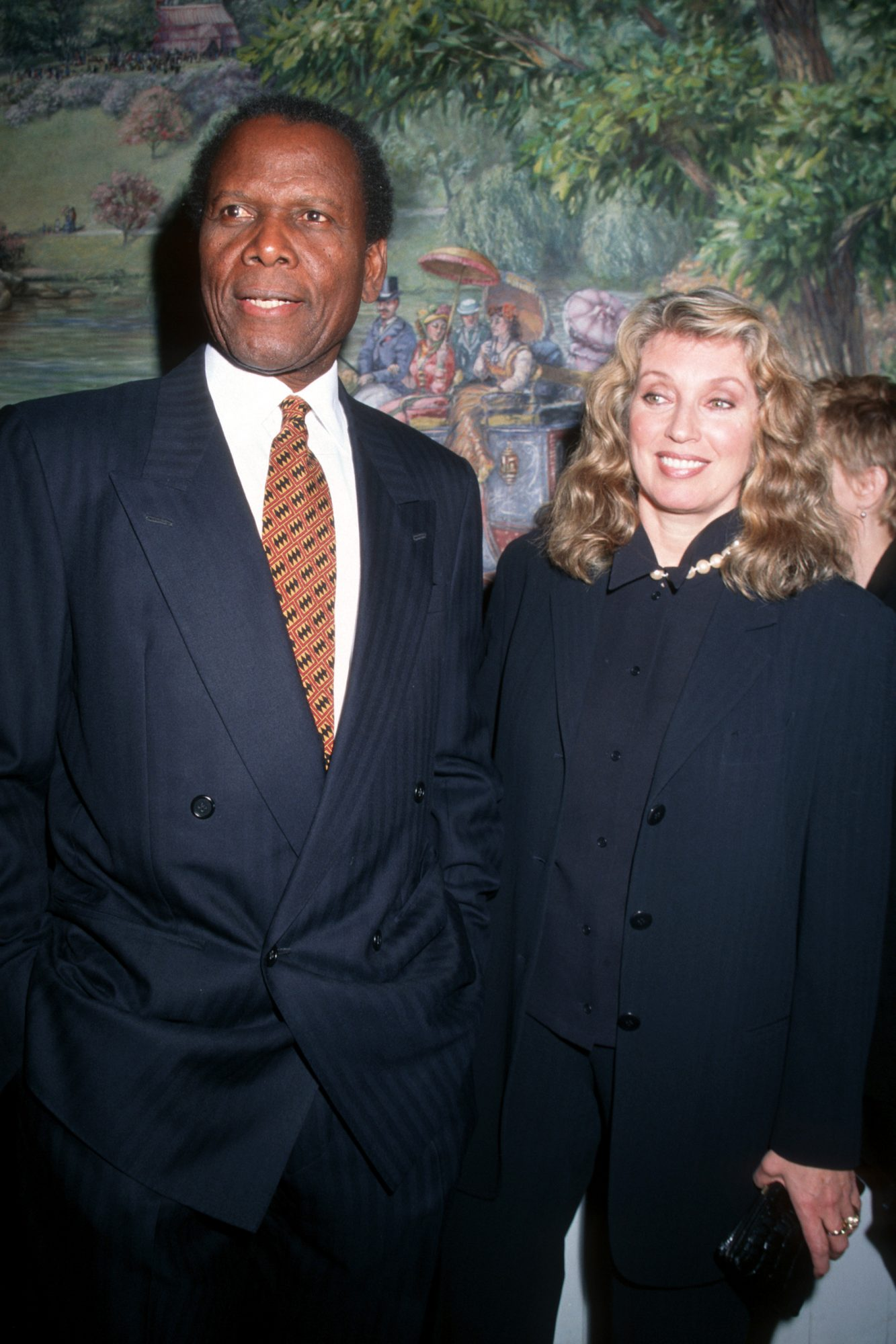 1996 National Board of Review Awards Dinner