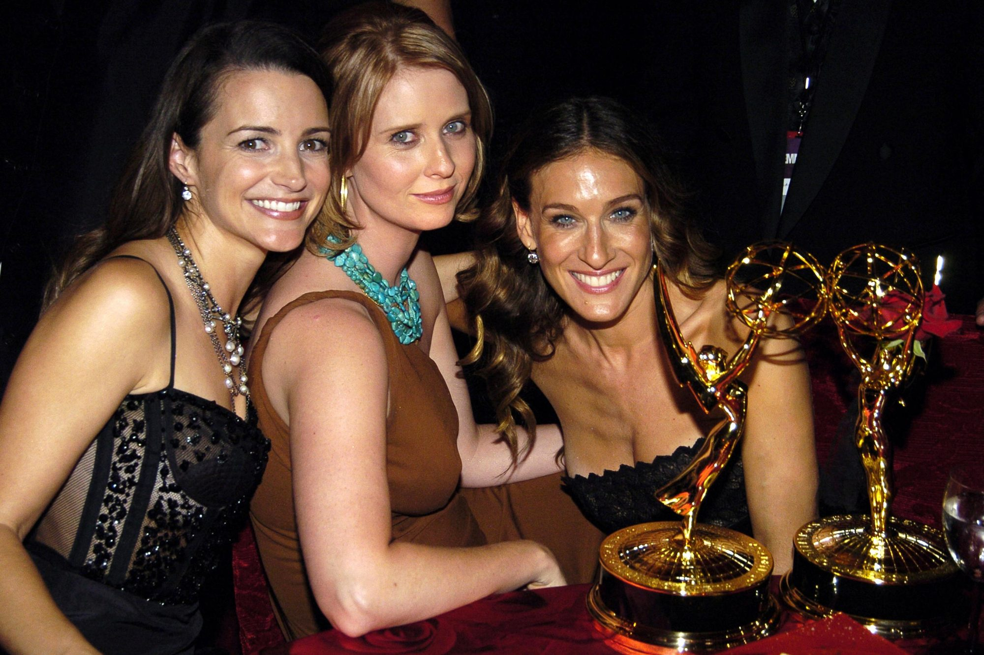 The 56th Annual Primetime Emmy Awards - HBO After Party