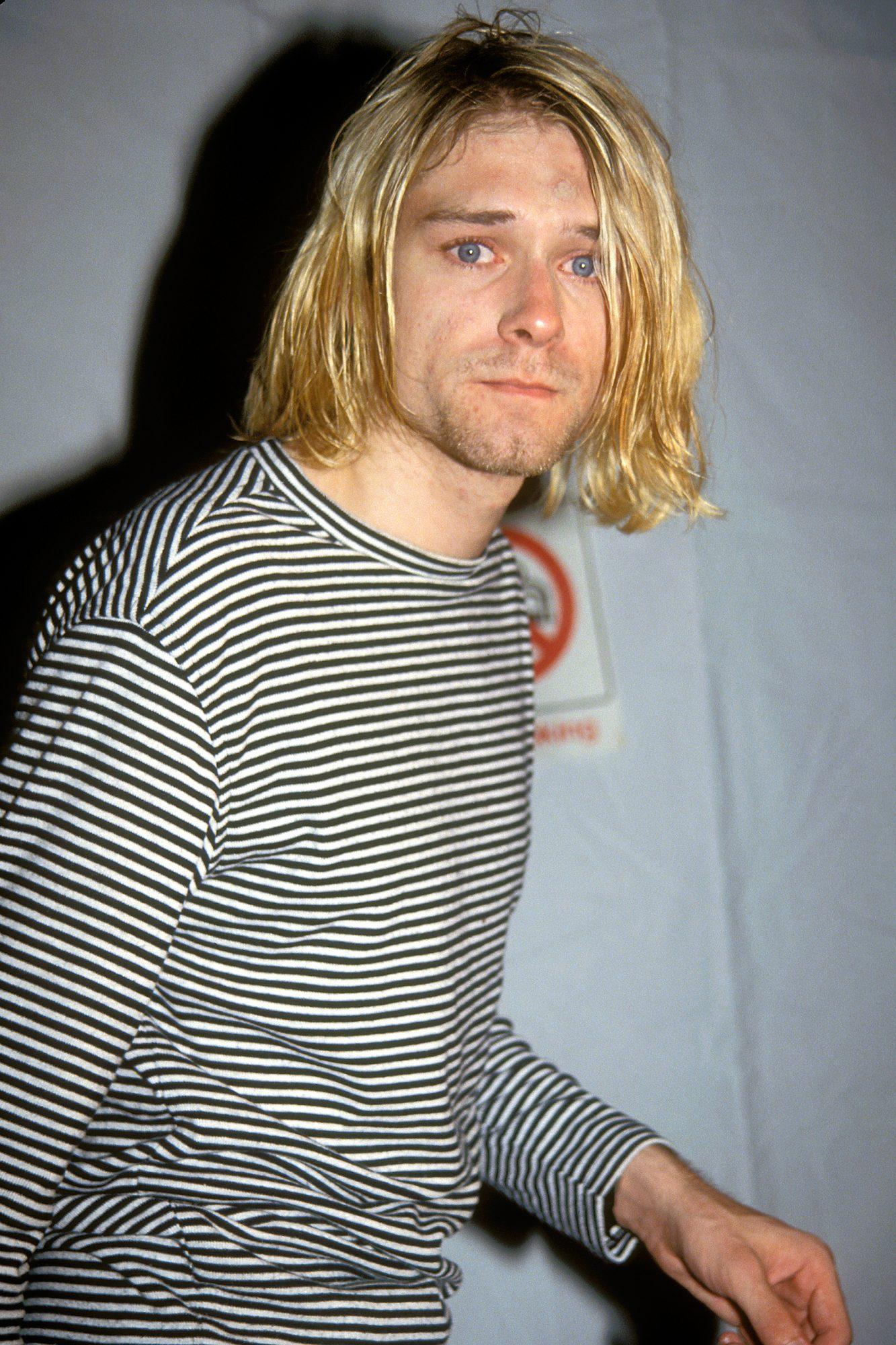 Kurt Cobain Archive