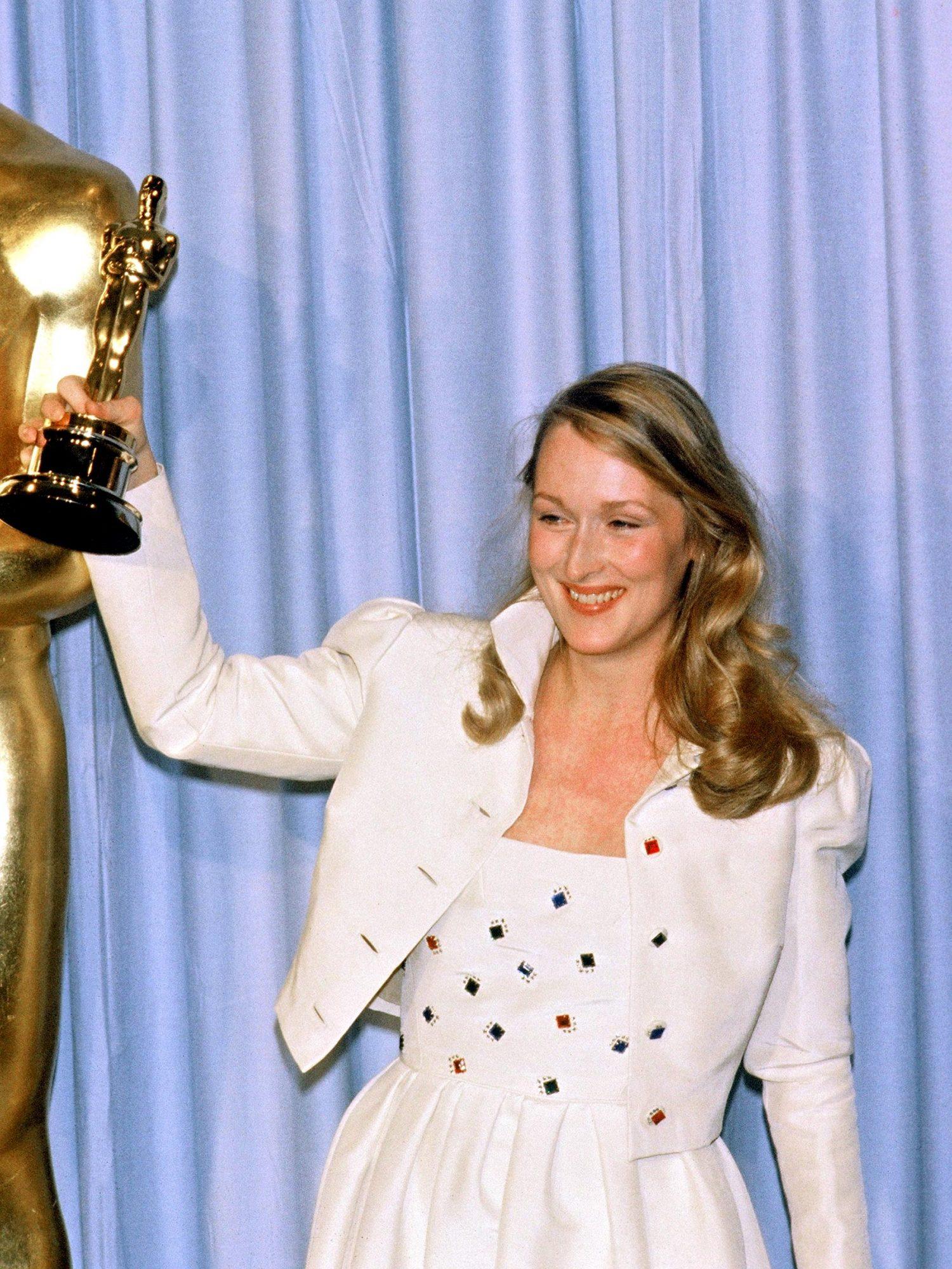 The Oscars Academy Awards In 1980