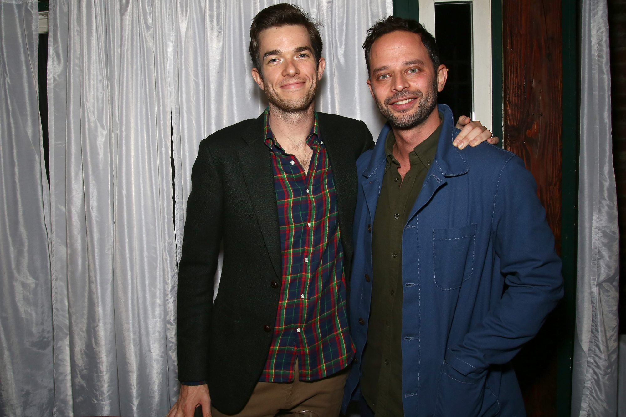 OH, HELLO! Opening Night (Nick Kroll And John Mulaney)