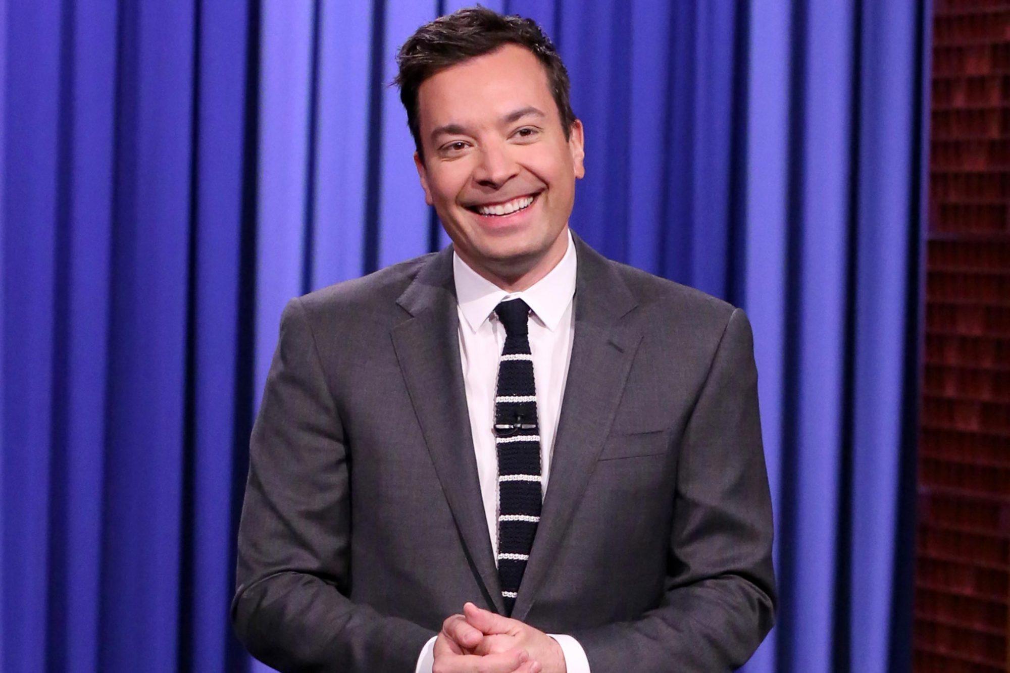 The Tonight Show Starring Jimmy Fallon - Season 3