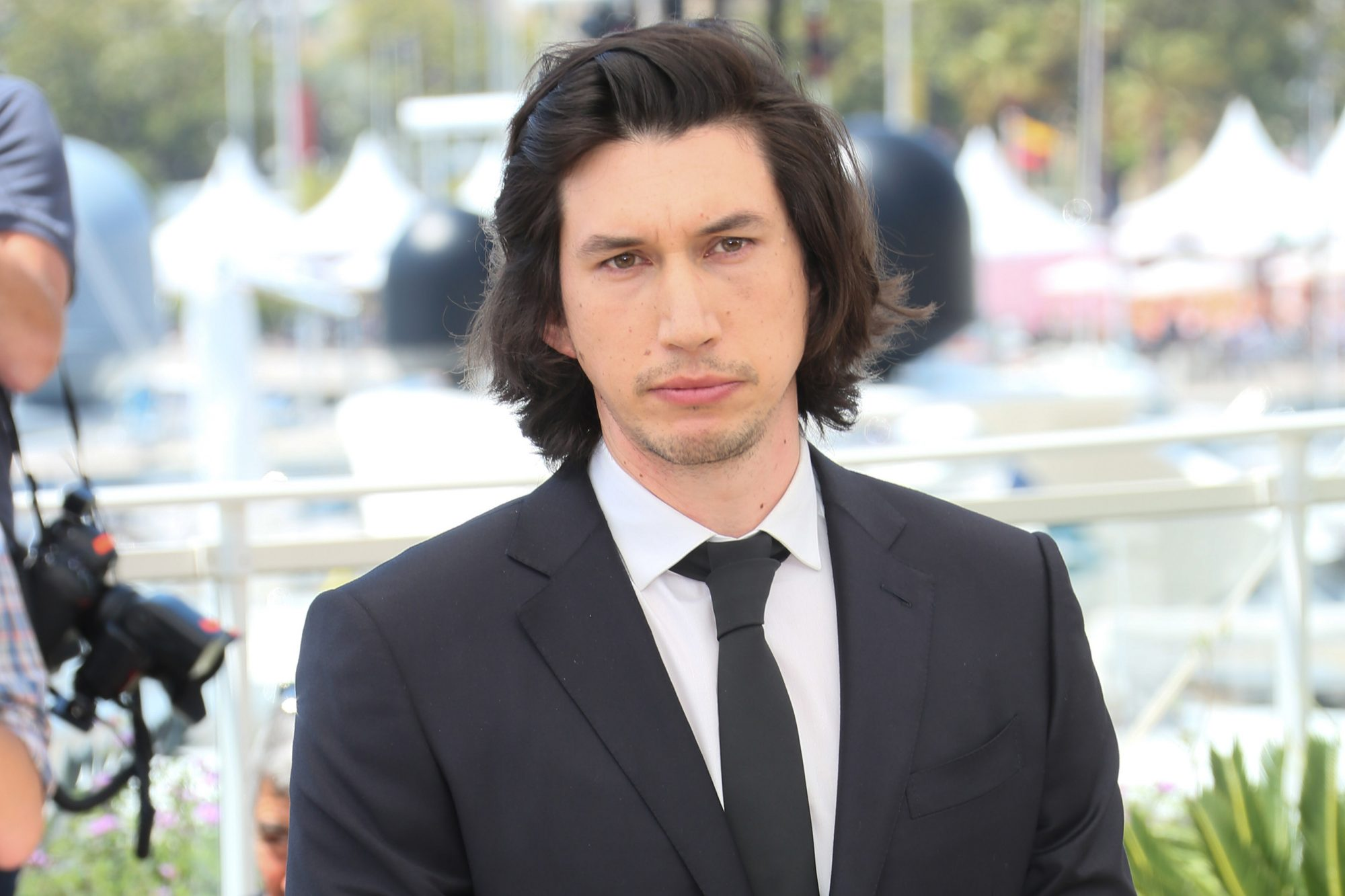 """Paterson"" Photocall - The 69th Annual Cannes Film Festival"