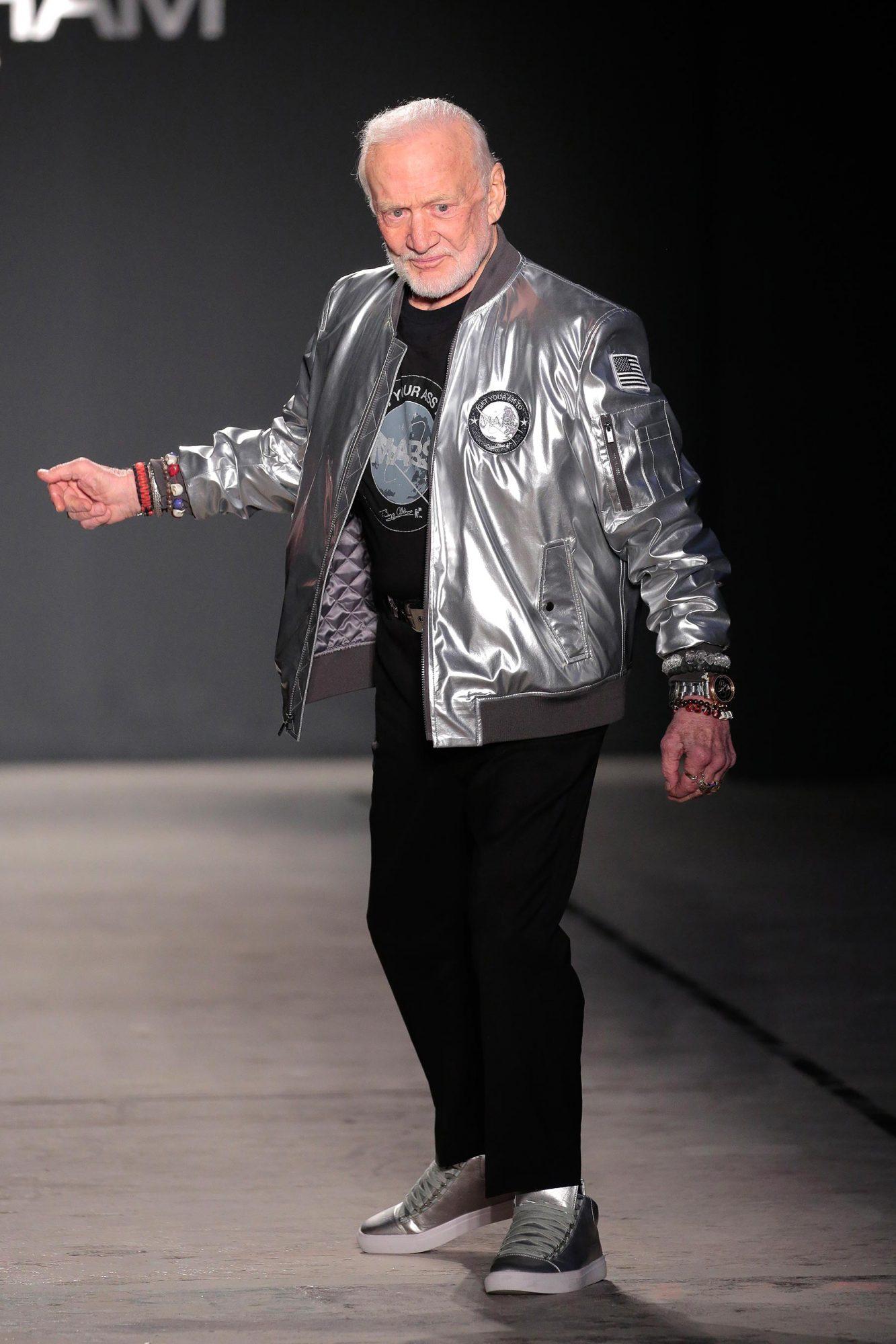 Nick Graham - Runway - NYFW: Men's