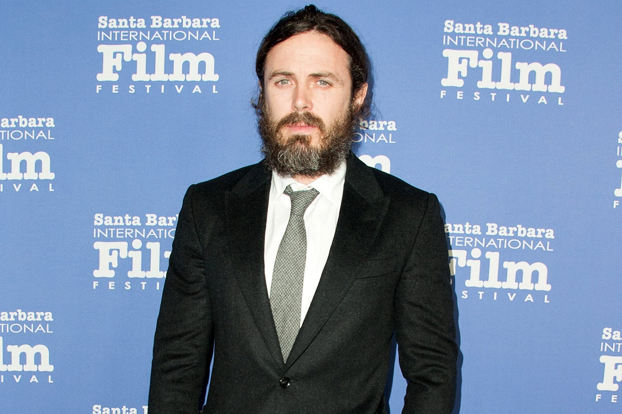 Casey Affleck at Santa Barbara Festival