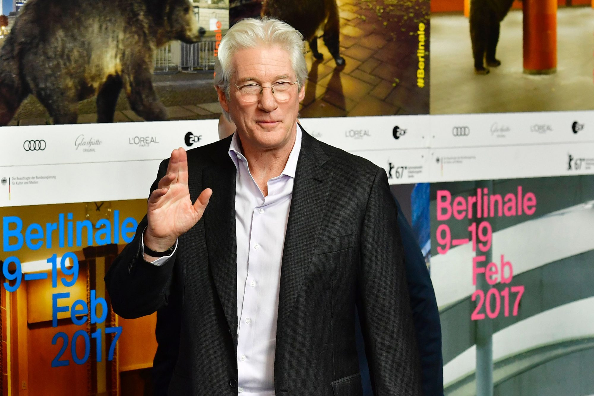 ENTERTAINMENT-GERMANY-FILM-FESTIVAL