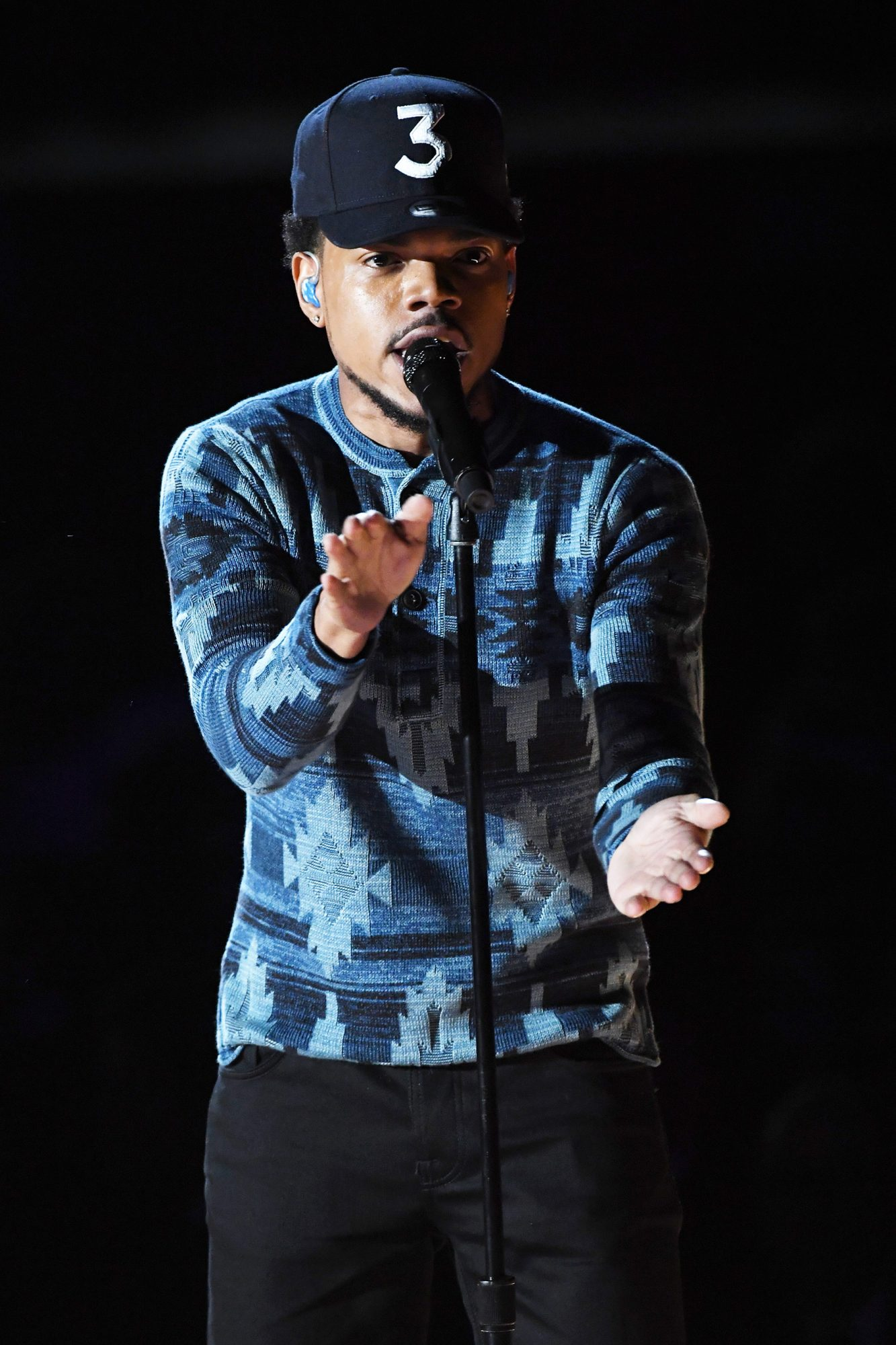 Chance the Rapper Cements His Status