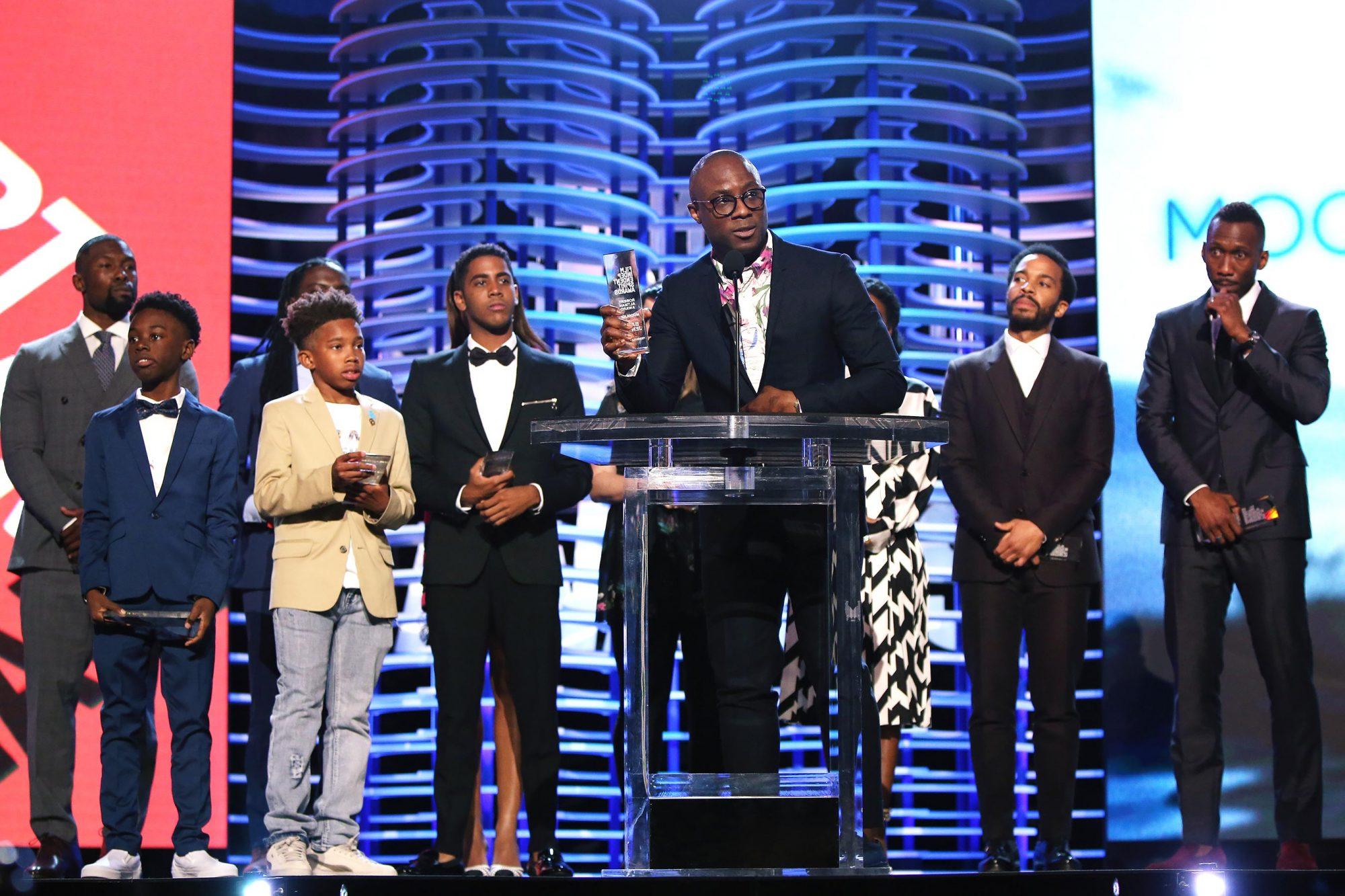 2017 Film Independent Spirit Awards  - Show