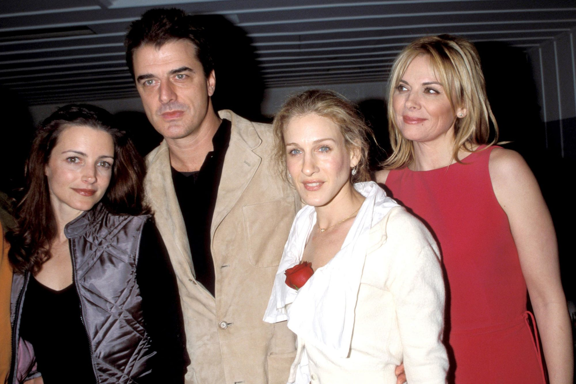Talk Magazine Party - January 22, 2000
