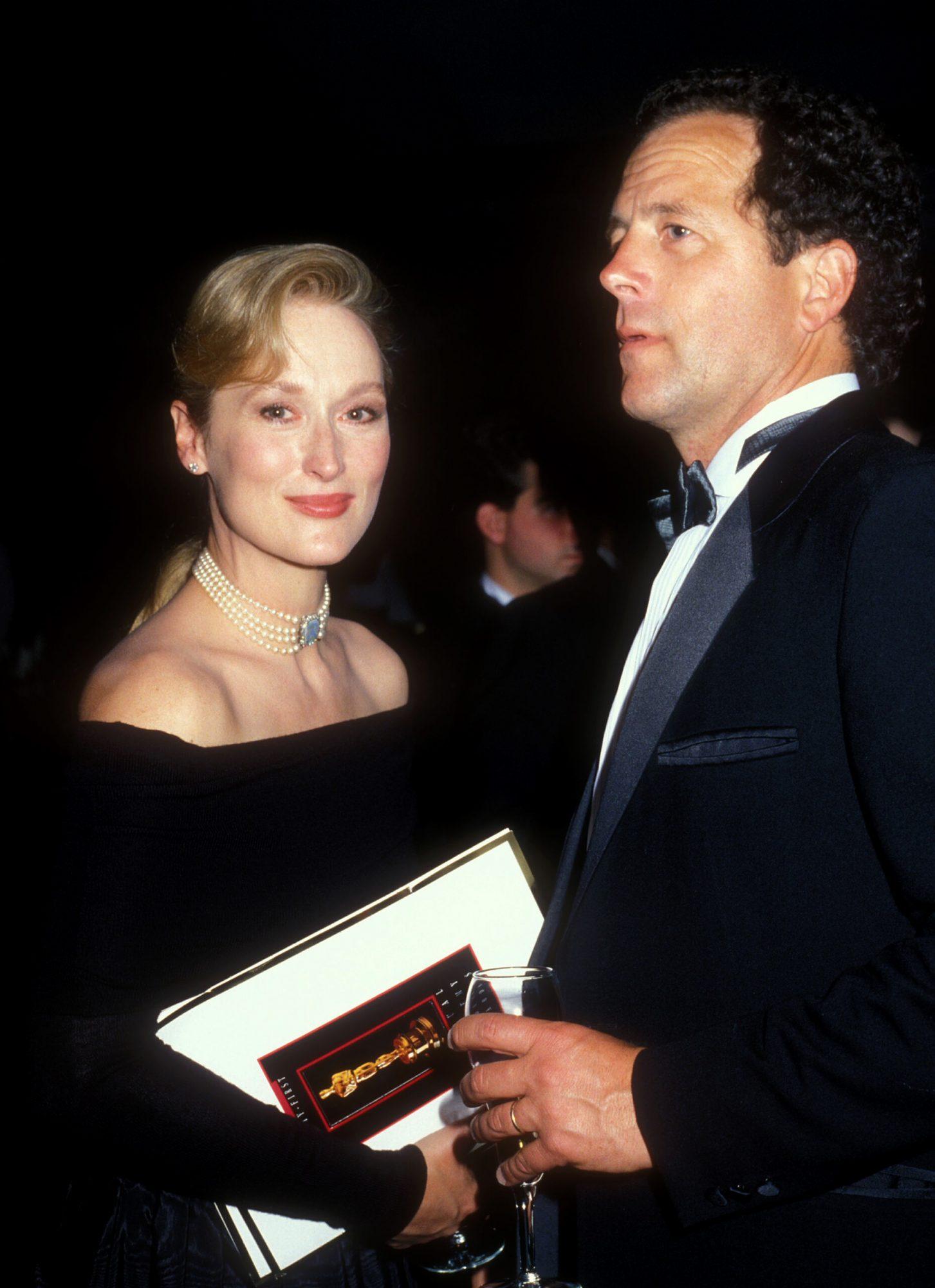 61st Annual Academy Awards - Governor's Ball
