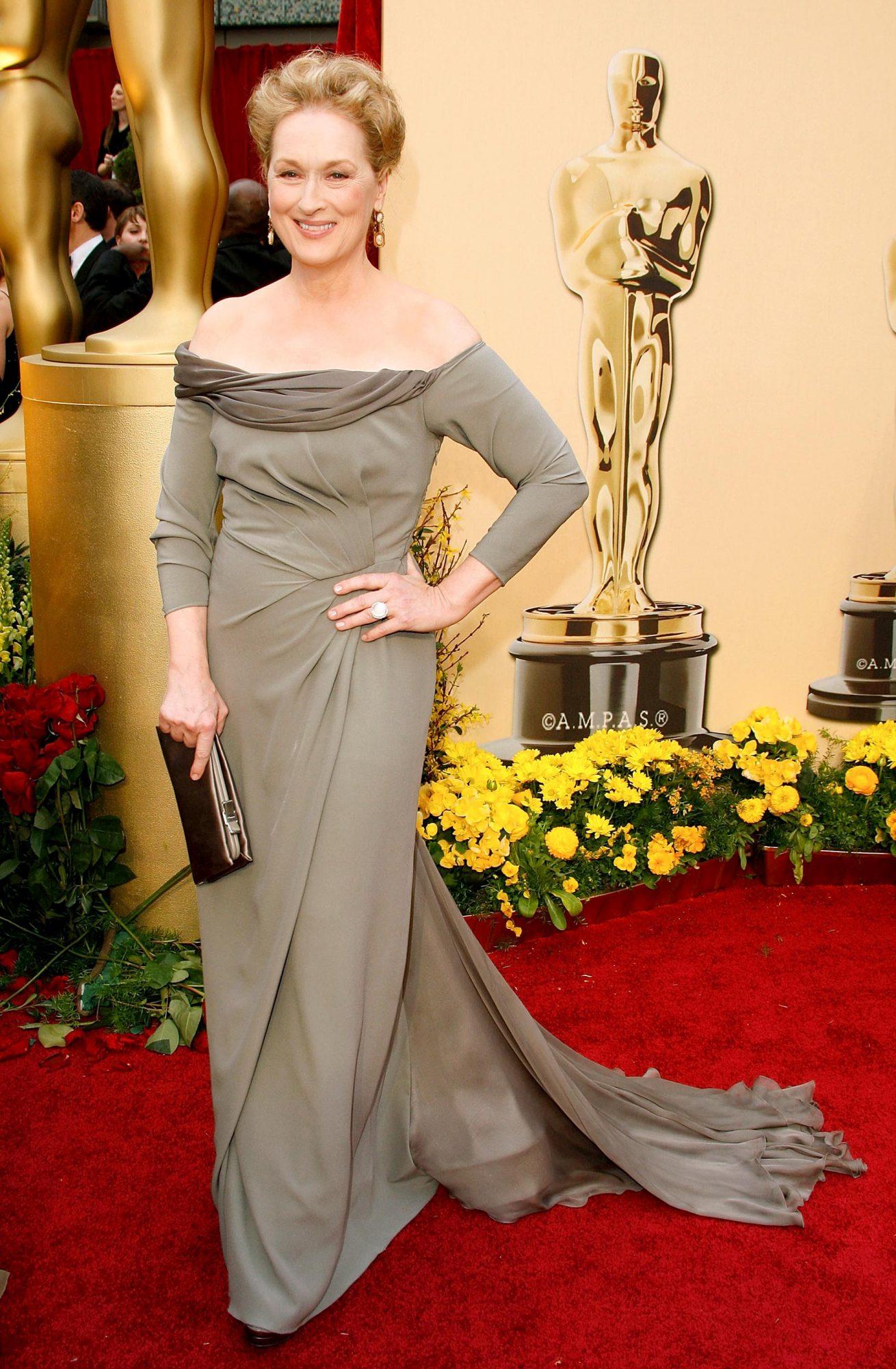 The 81st Annual Academy Awards - Arrivals