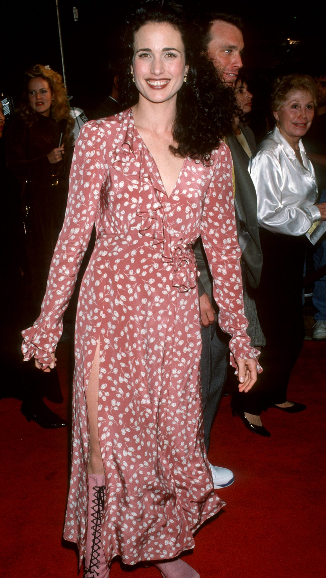 """Groundhog Day"" Hollywood Premiere"