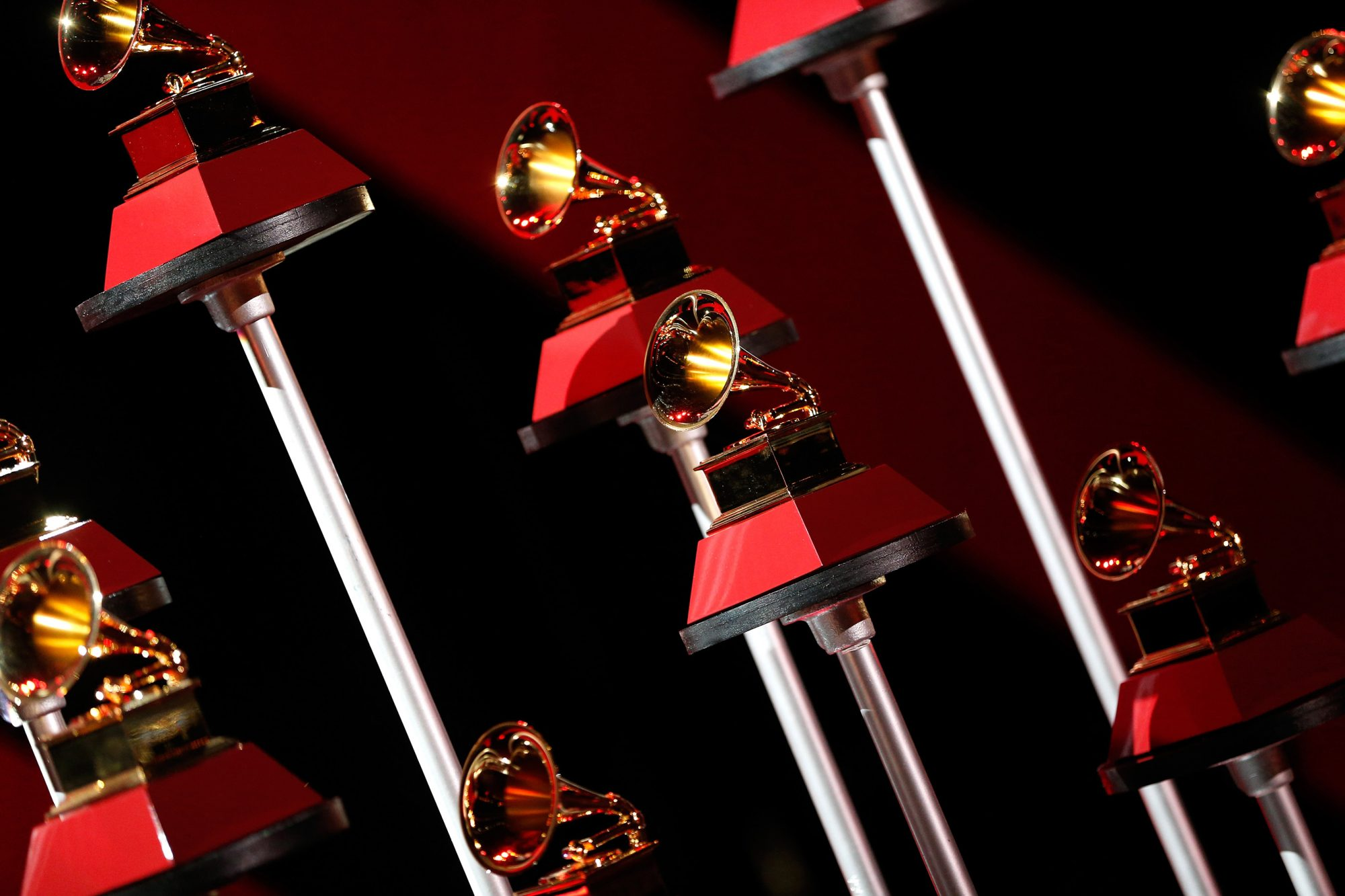 The 17th Annual Latin Grammy Awards - Premiere Ceremony