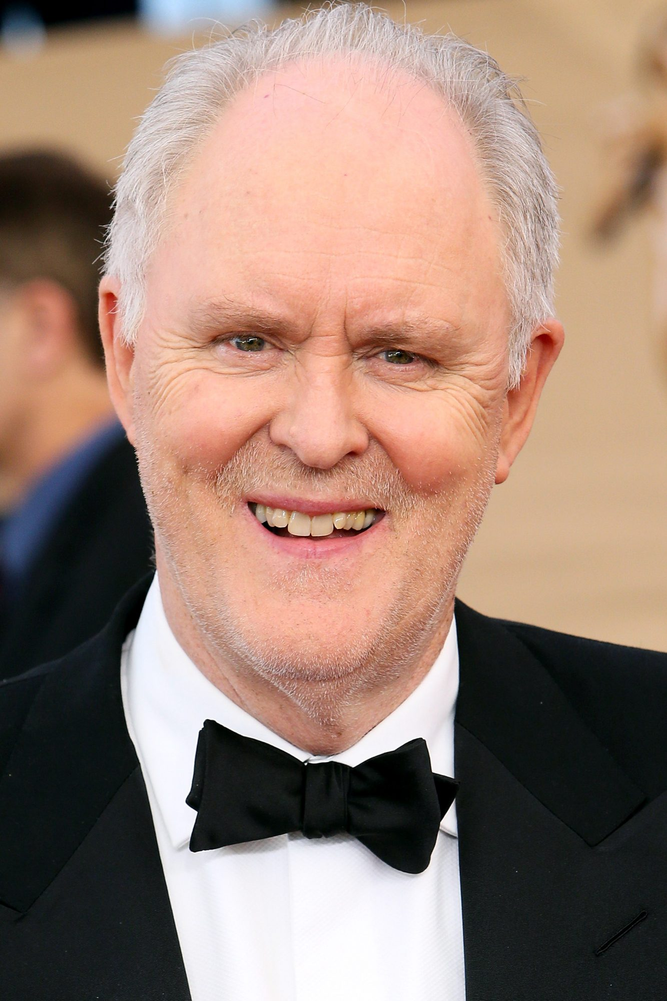John Lithgow Joins Pitch Perfect
