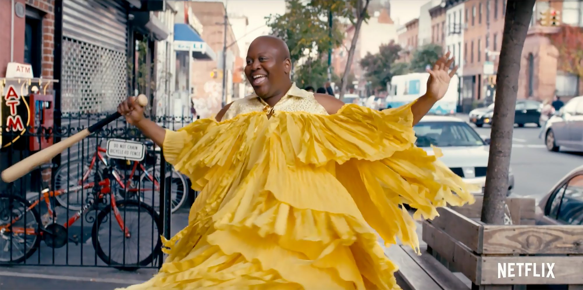 Kimmy Schmidt Season 3 trailer