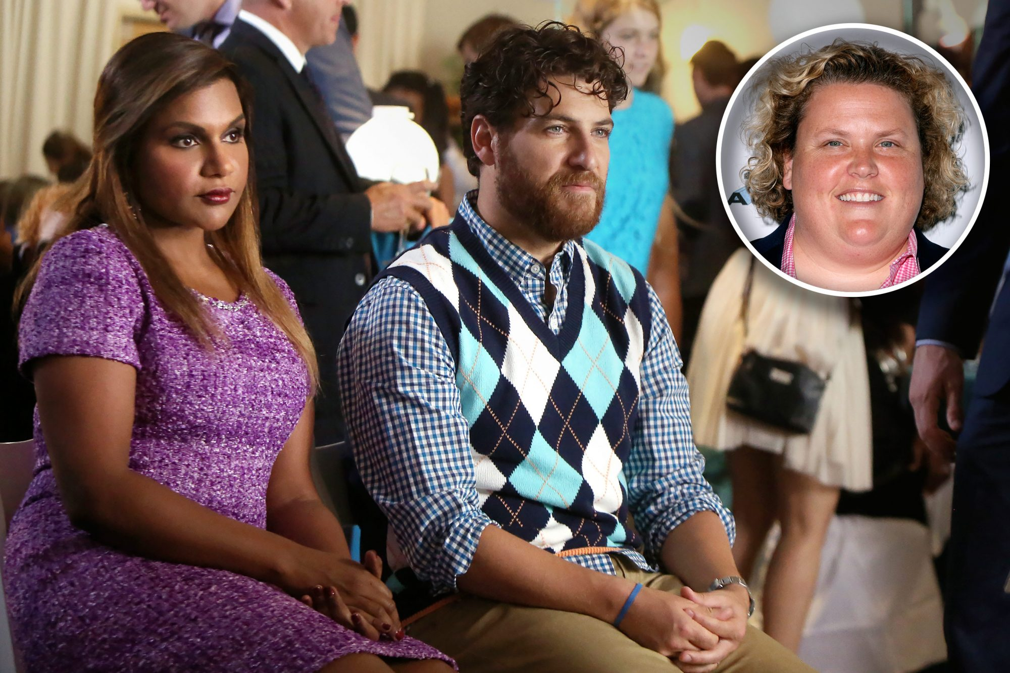 The Mindy Project Season 5 Ep 9