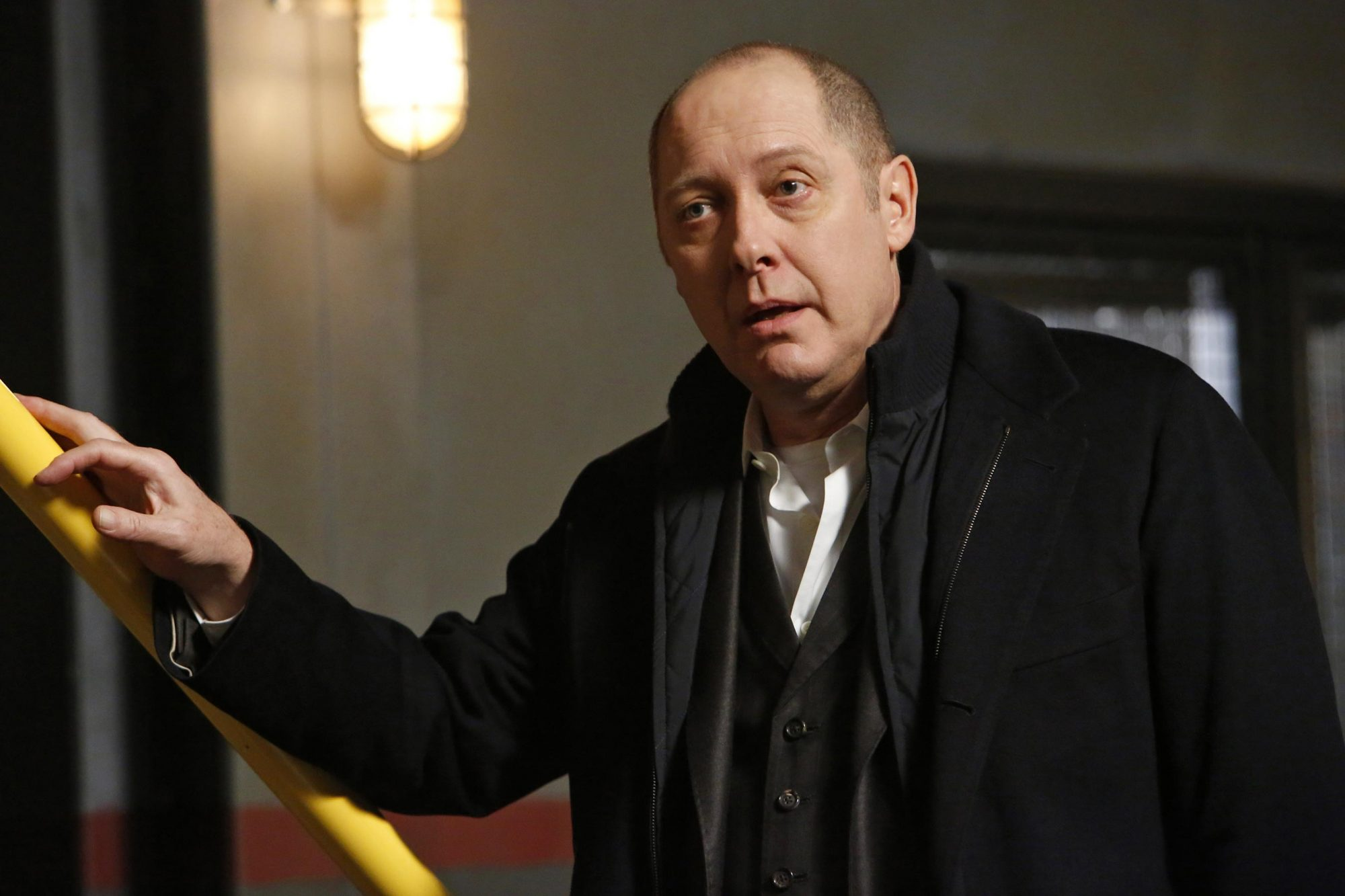 The Blacklist - Season: 4