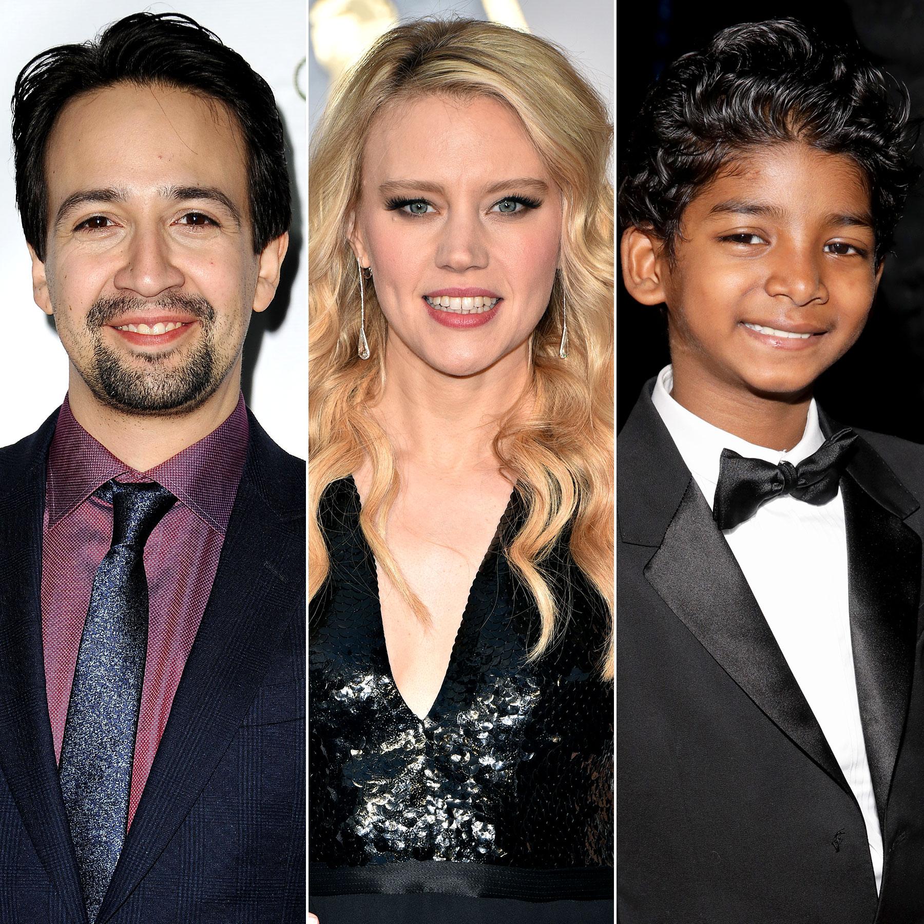 Next Oscar Host?