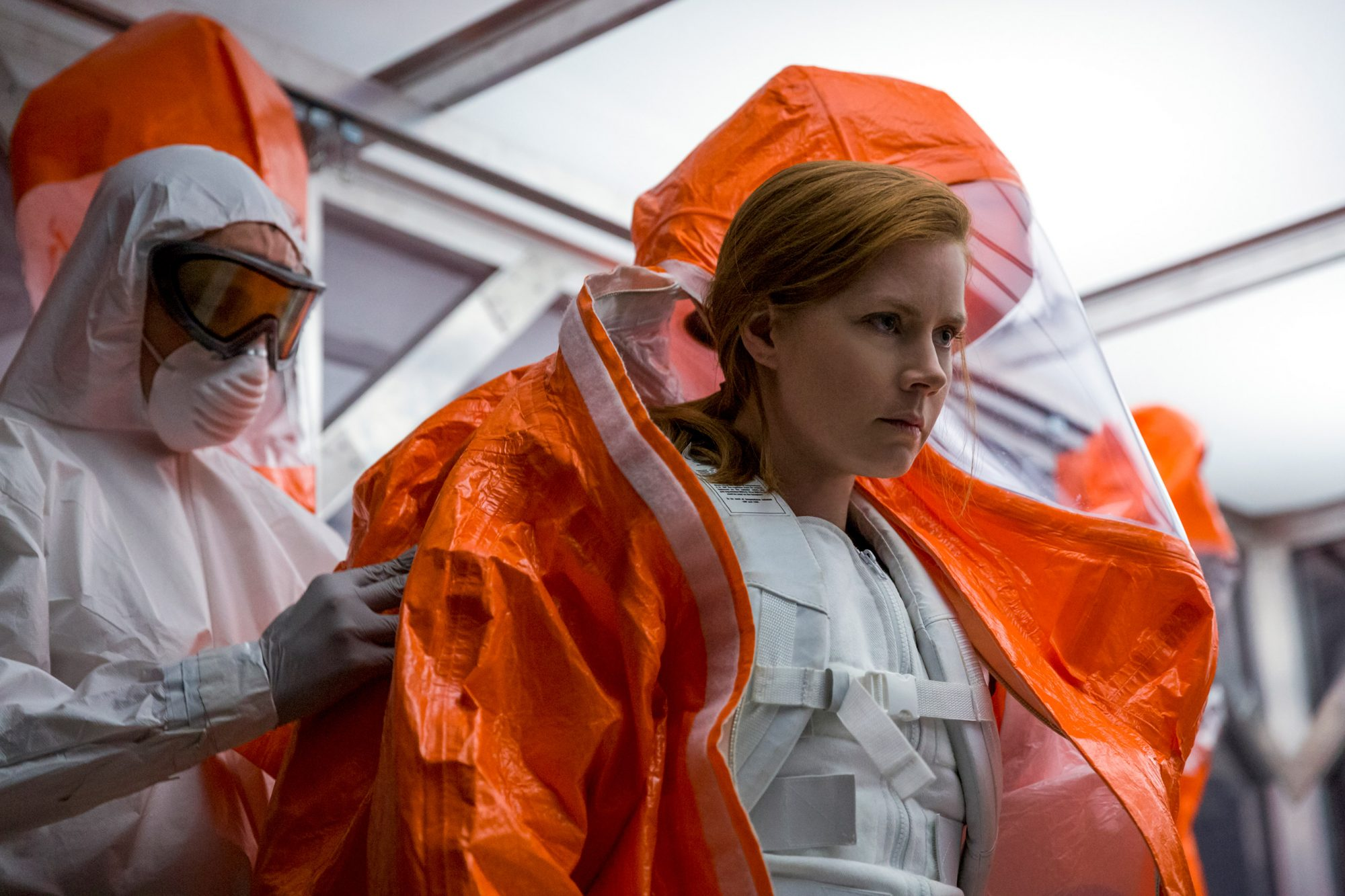 Oscar Nominee Arrival for directing