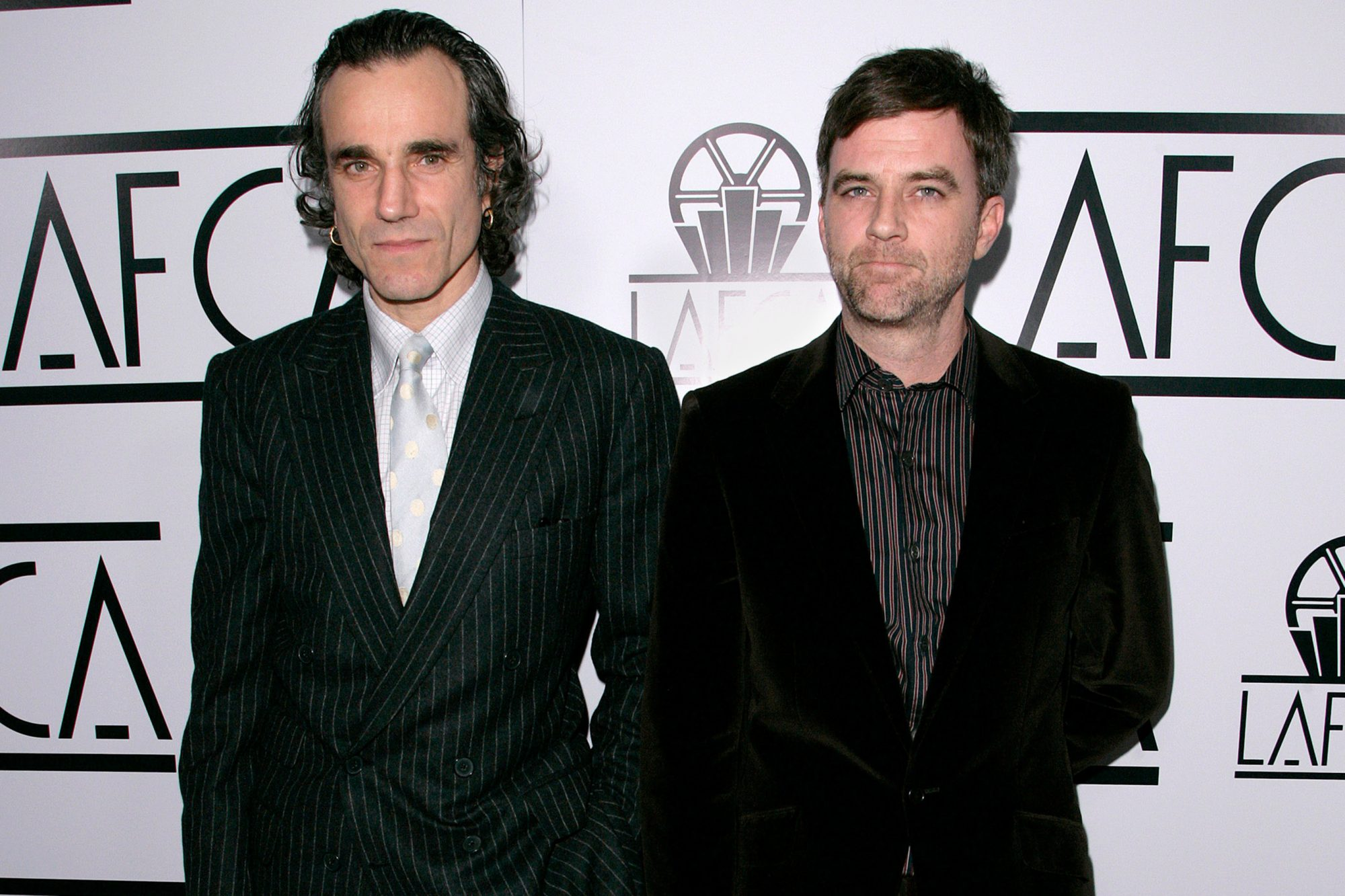 Paul Thomas Anderson and Daniel Day Lewis Reunion