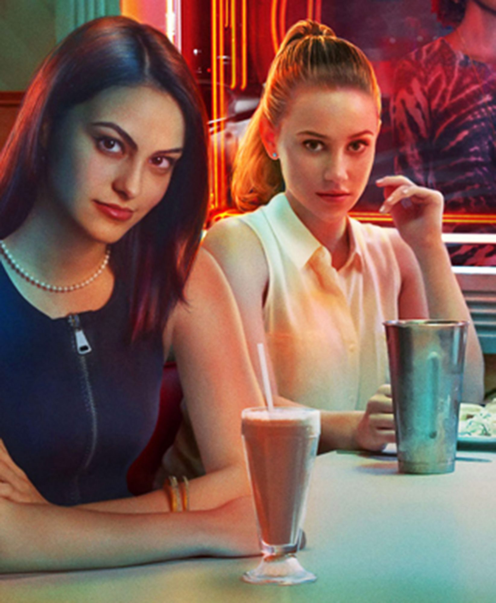 Betty and Veronica (Riverdale)