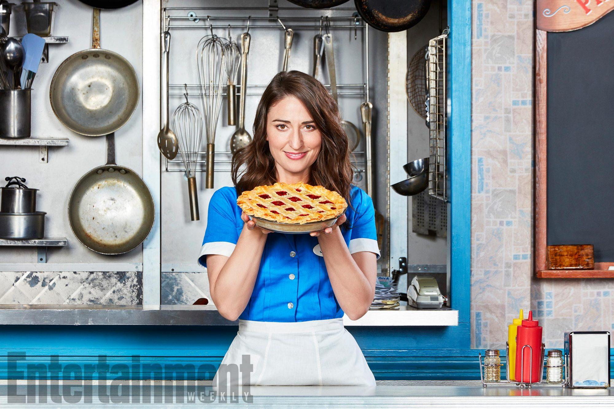 Sara Bareilles, Waitress