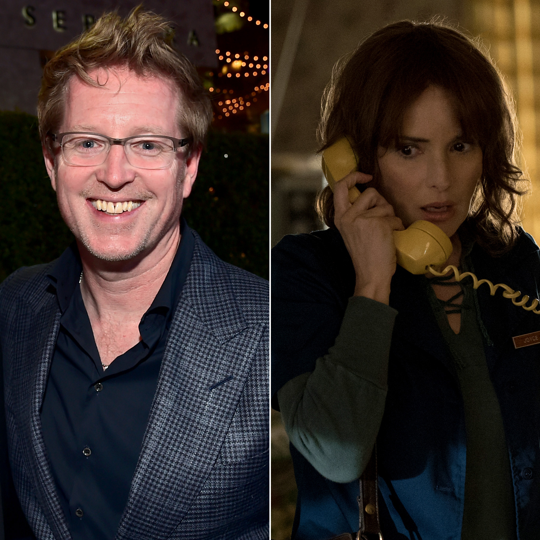 Andrew Stanton to direct 2 episodes of Stranger Things