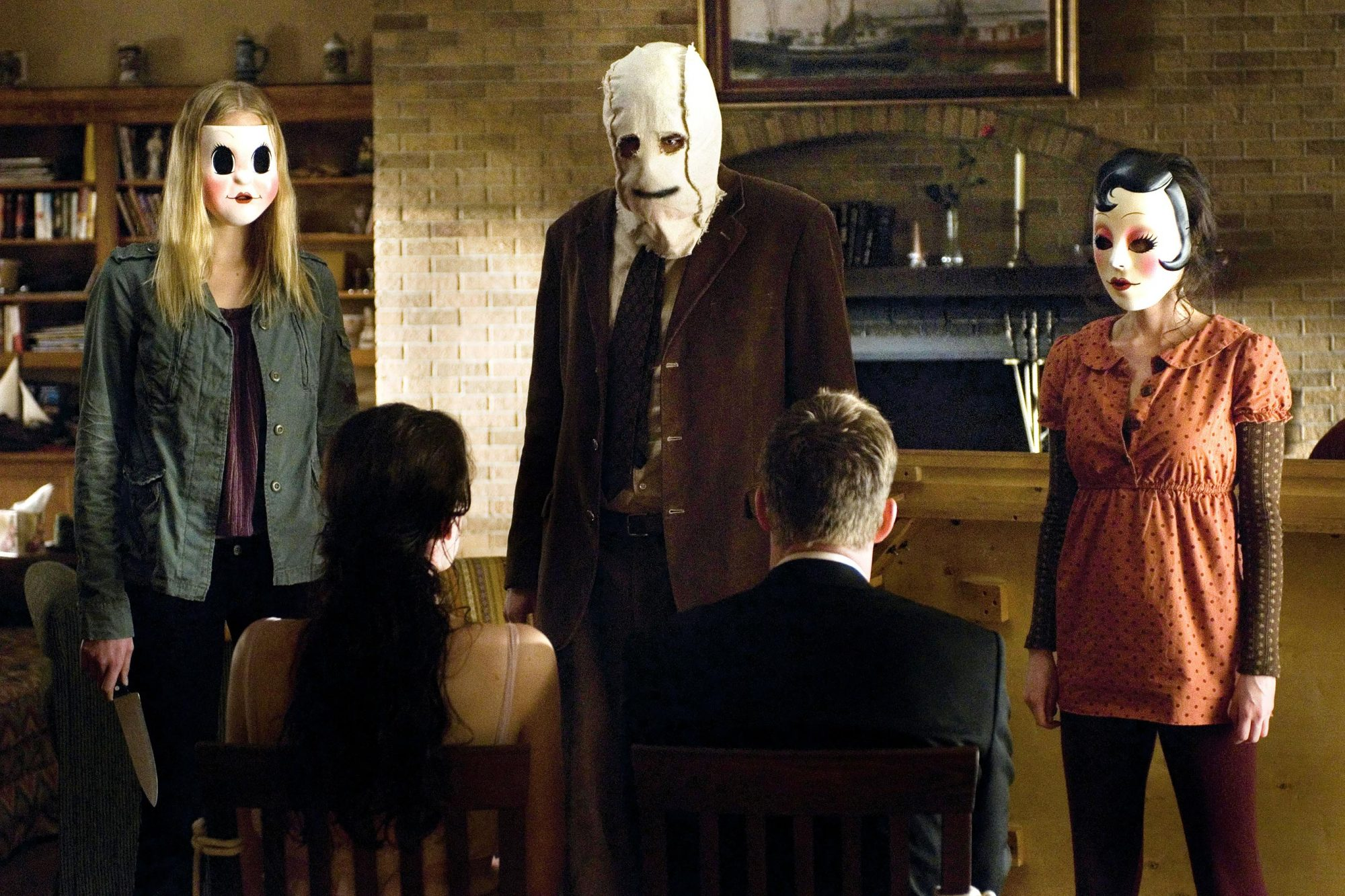 Film Title: The Strangers