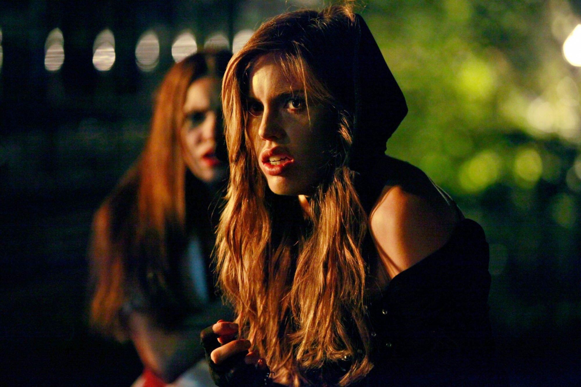 The Vampire Diaries The 20 Best Episodes Ew Com