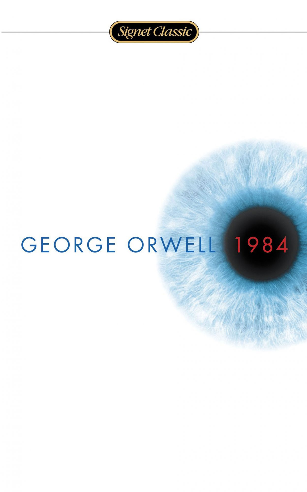 1984 - 60th Anniversary Edition - Paperbackby George Orwell