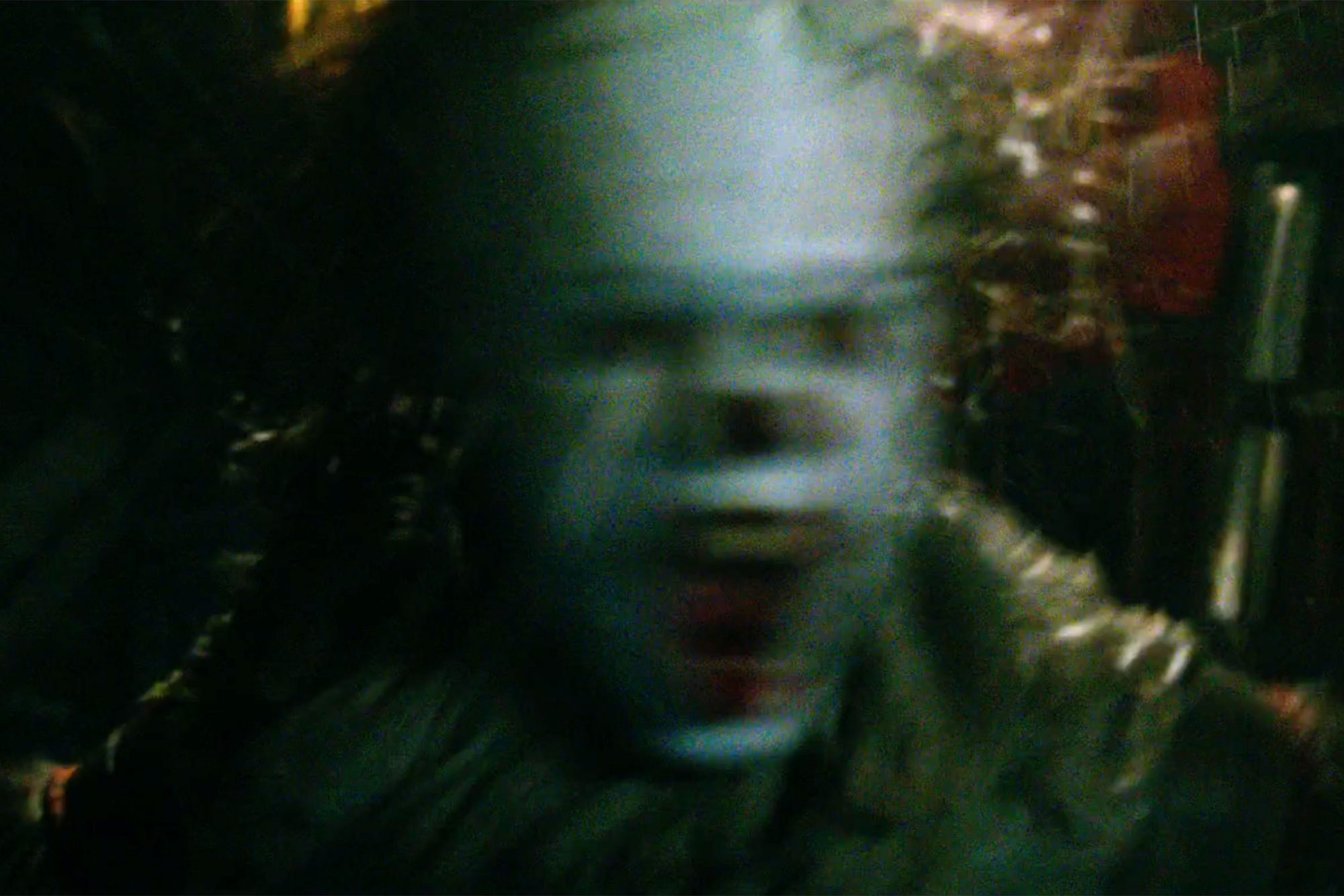 Pennywise Attacks