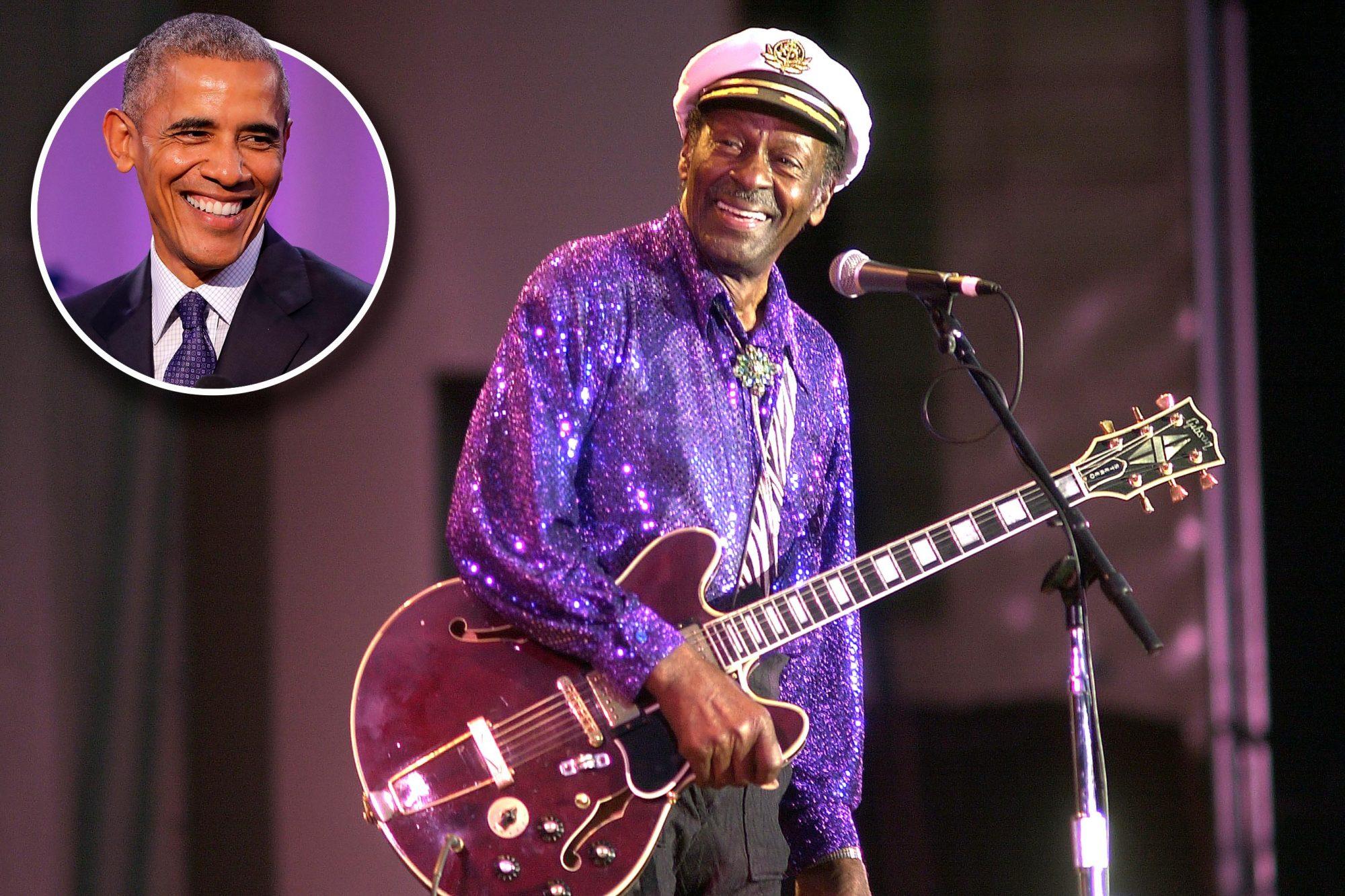 Barack-Obama-Chuck-Berry