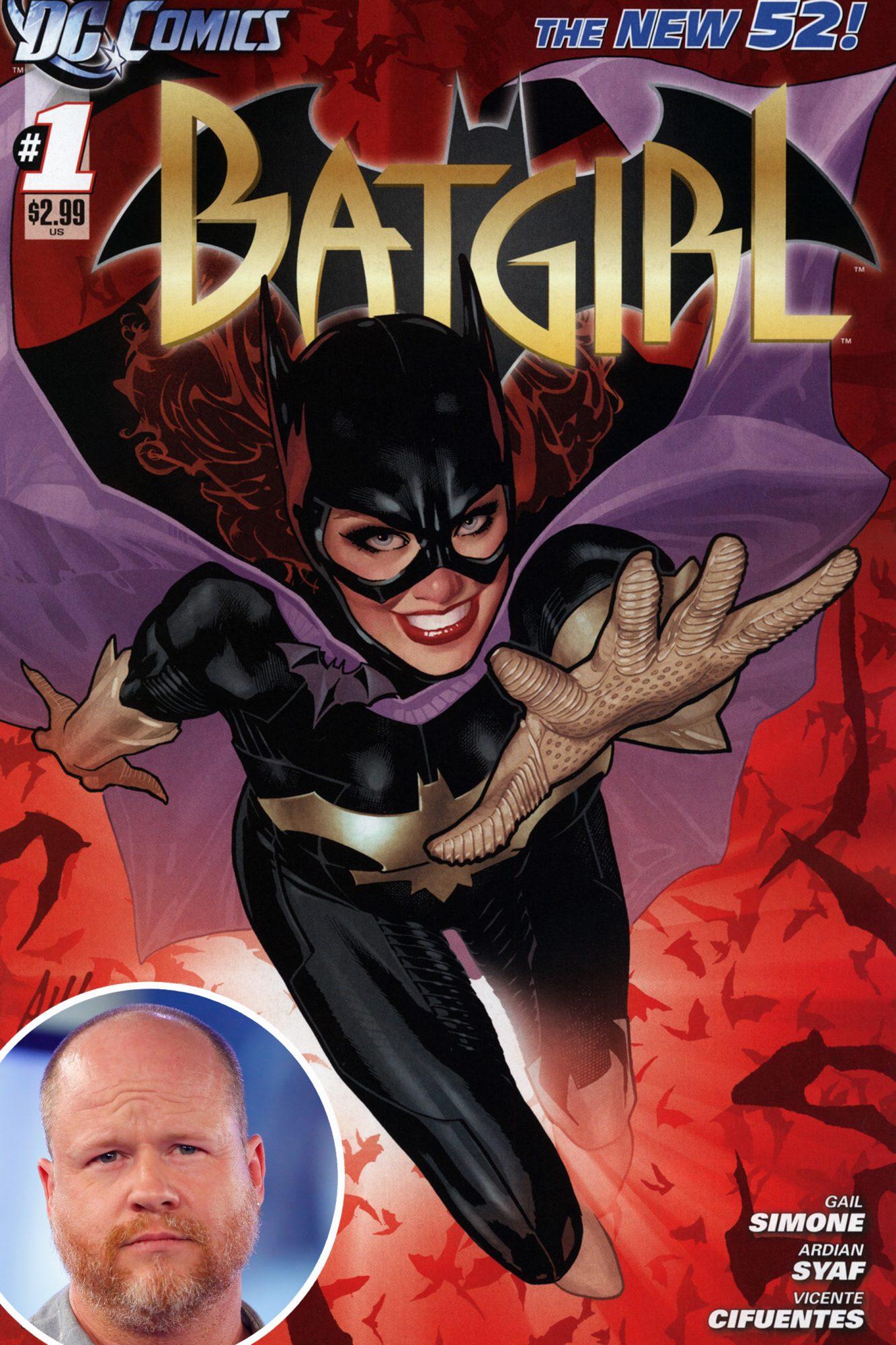 Batgirl_Vol_4_1_2nd_Printing