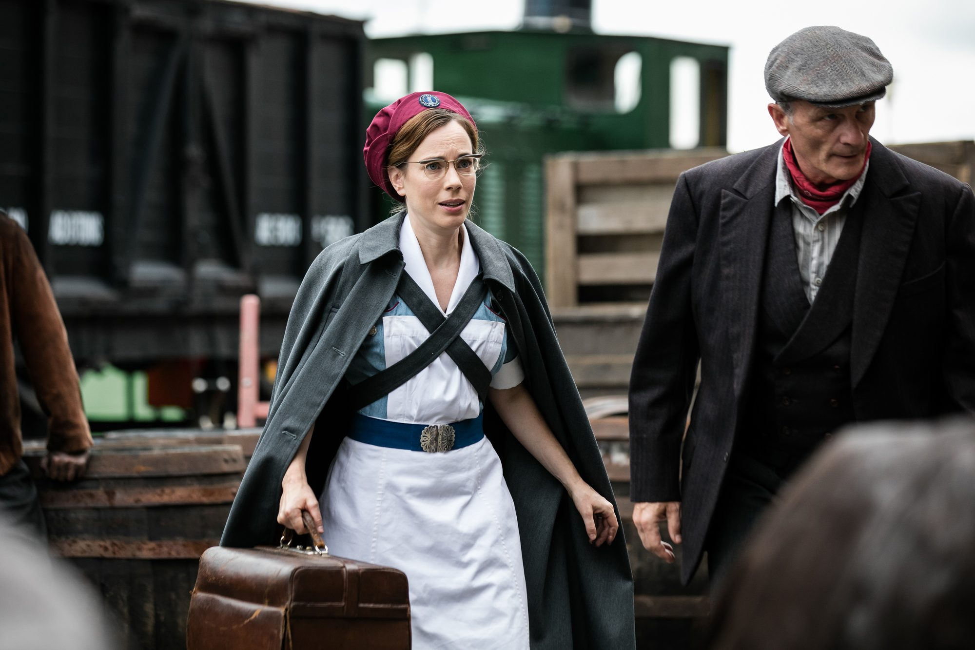 Call the Midwife_Series 6_EP02_EMBARGOED UNTIL 00.01 hrs on 24th January 2017