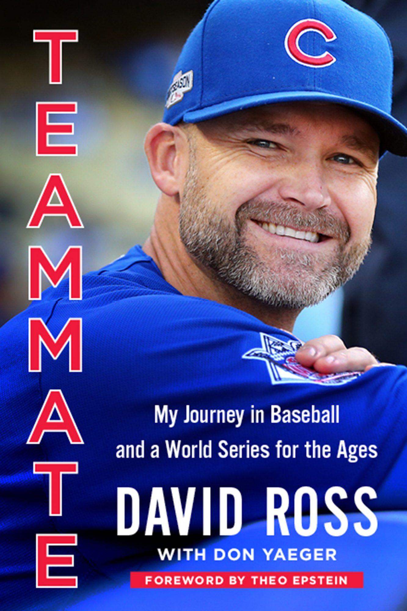 David Ross Book