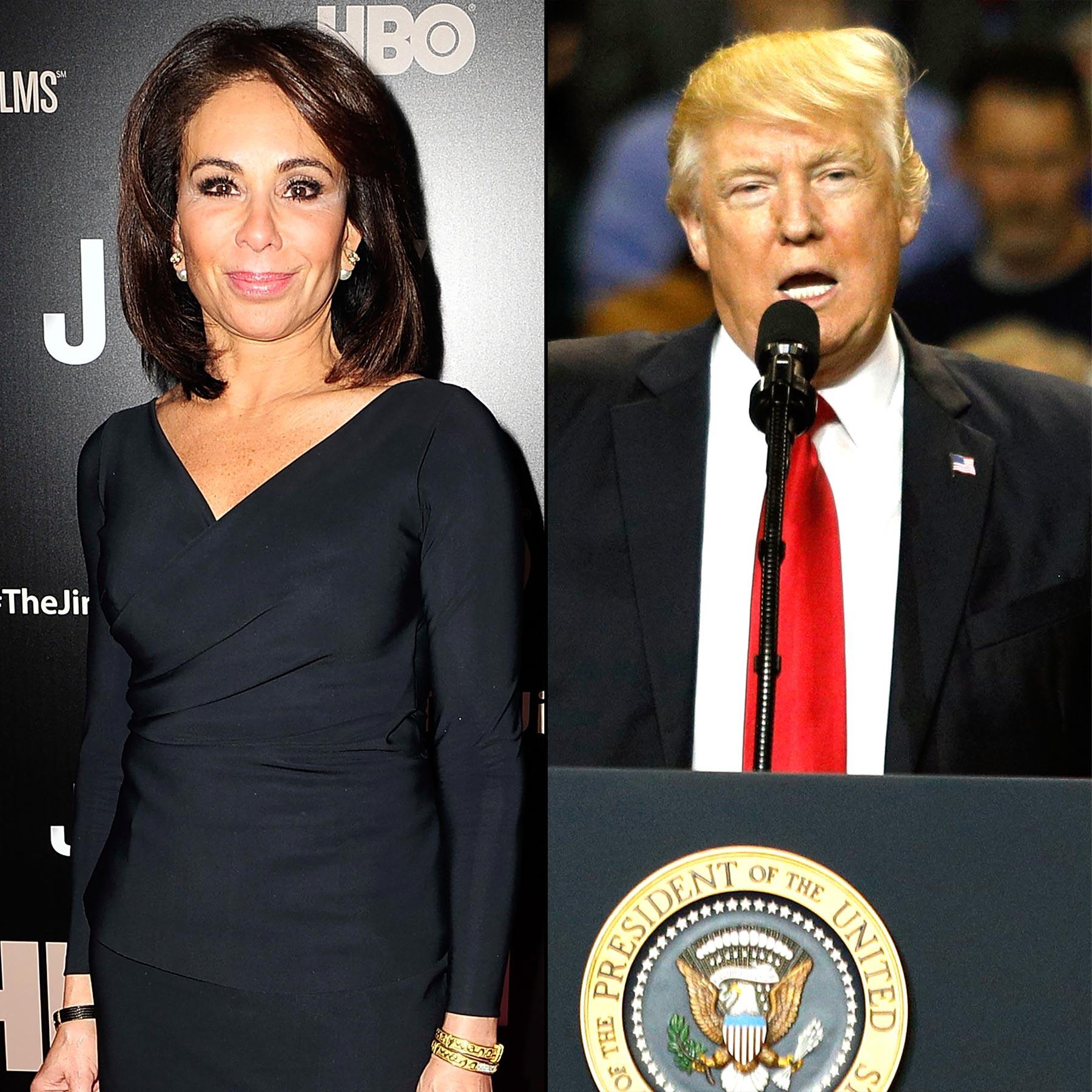 Donald-Trump-Jeanine-Pirro