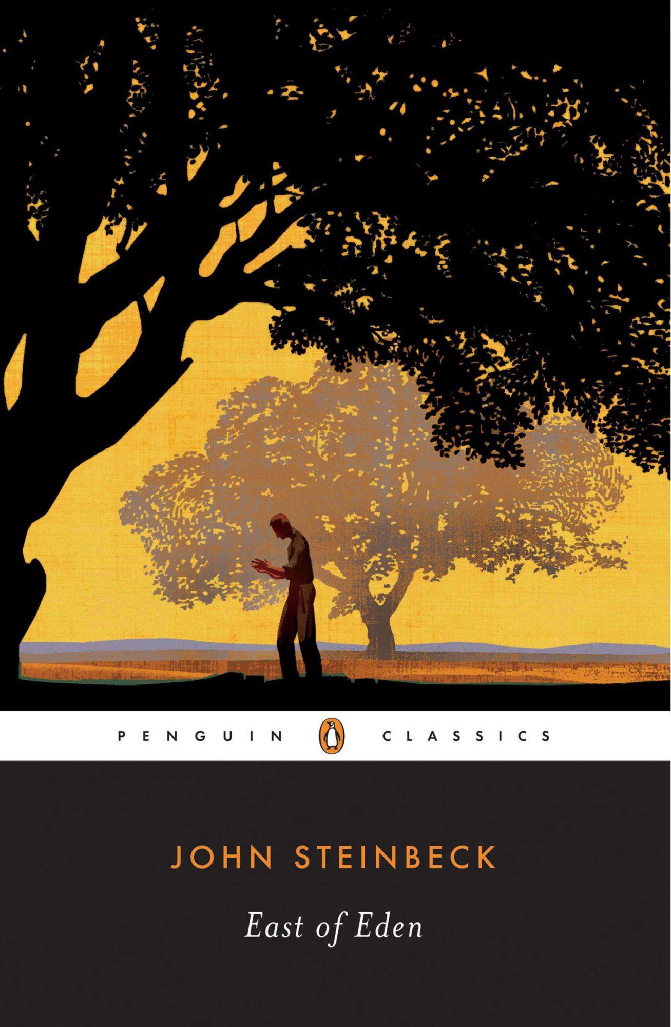 East of Eden (10/28/1992)by John Steinbeck