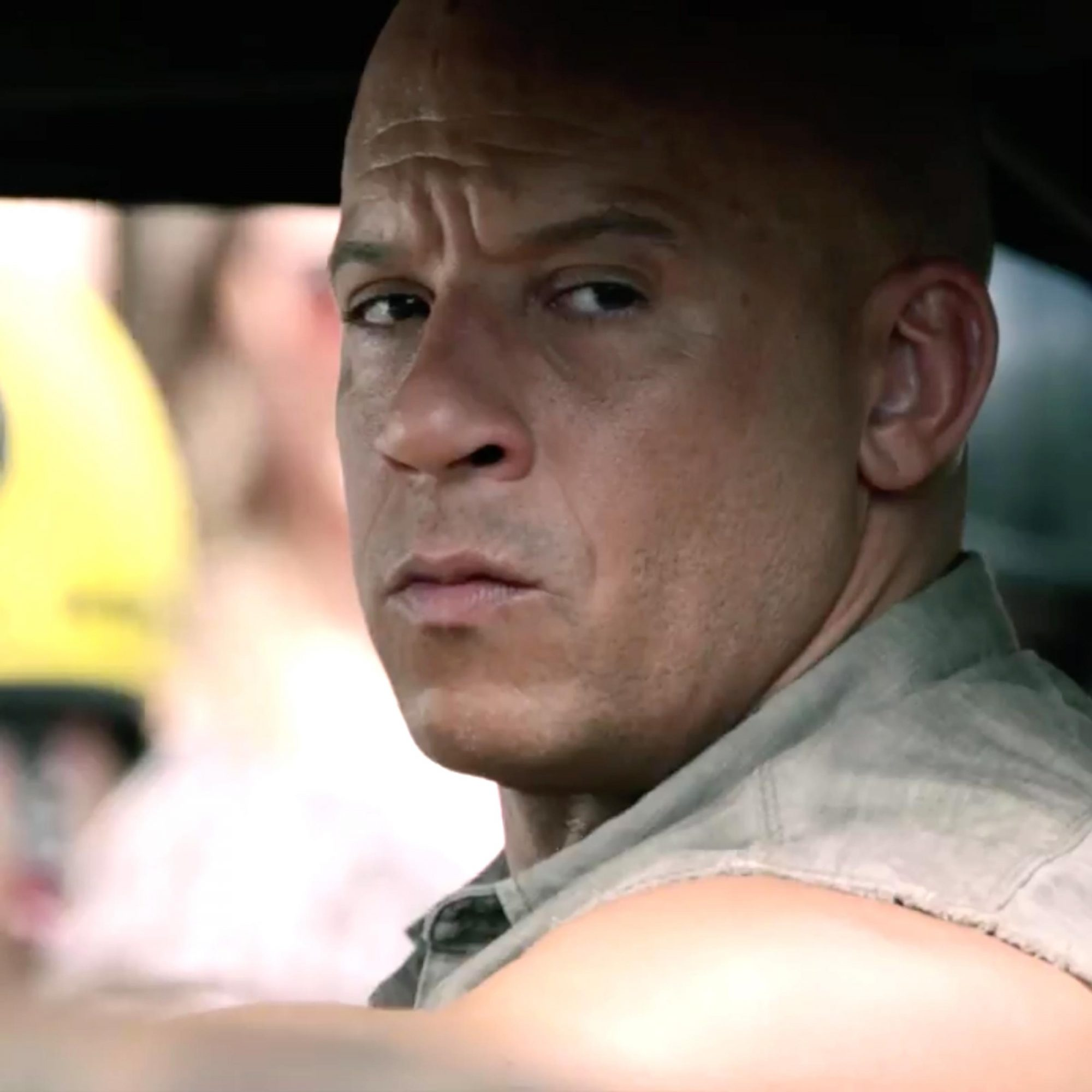 Fast 8 Official Twiter Preview (screen grab) CR: Universal