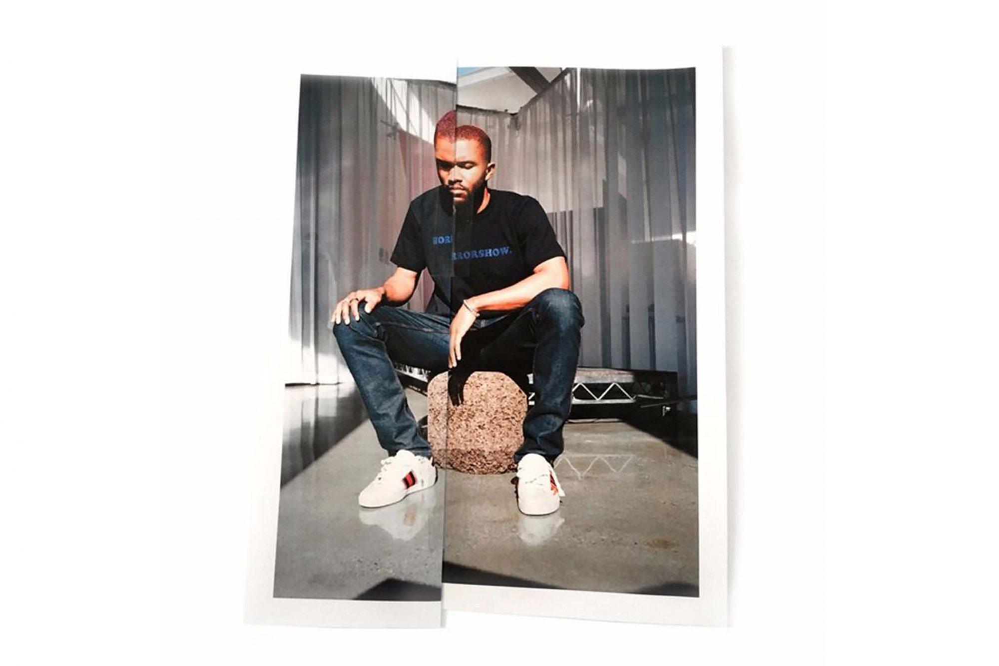 Frank-Ocean