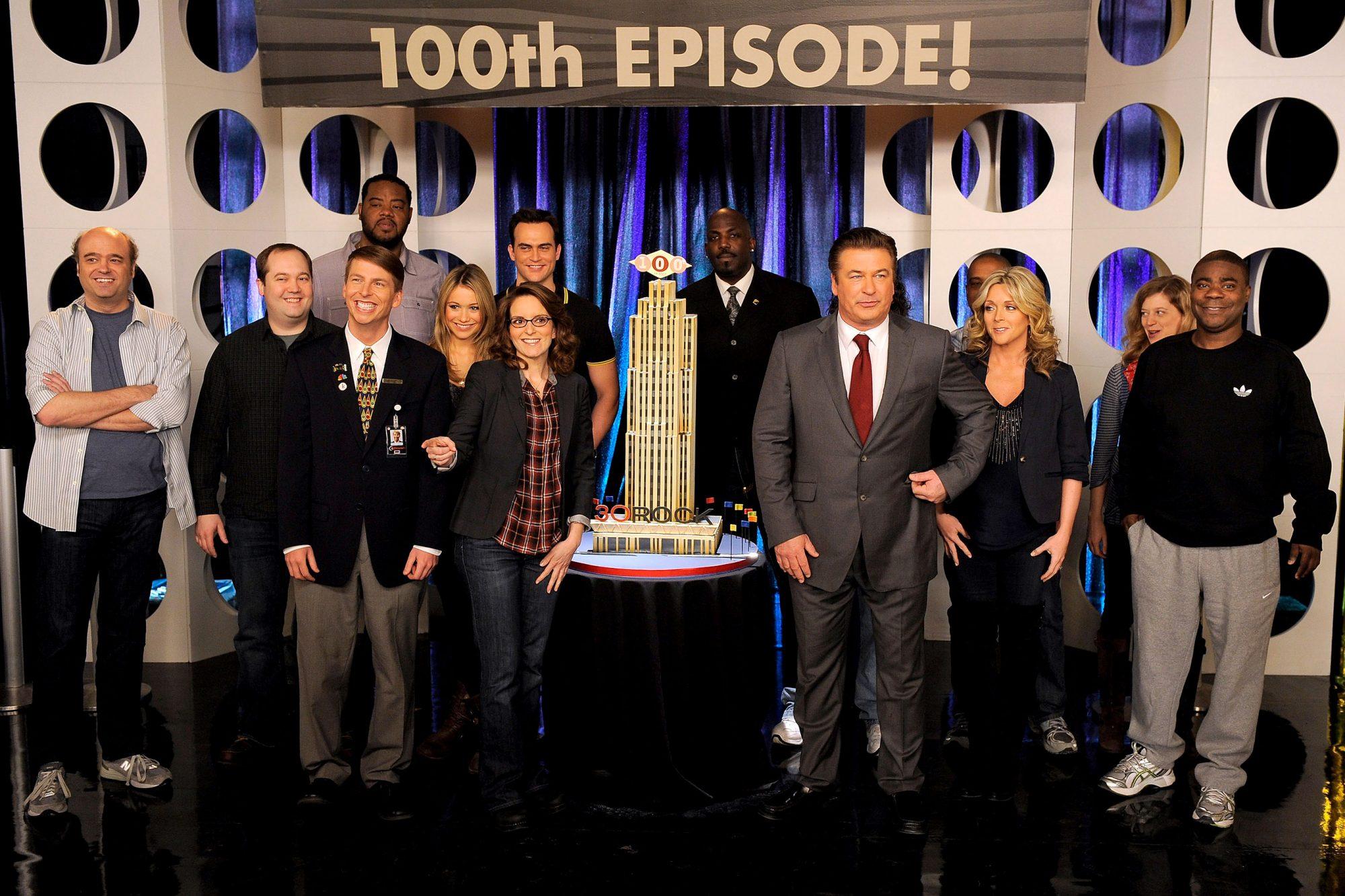 """30 Rock"" 100th Episode Celebration"