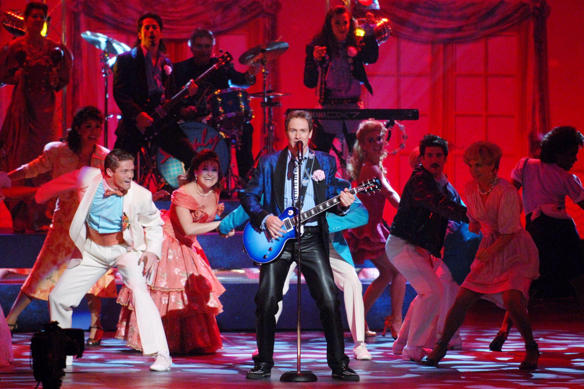 60th Annual Tony Awards  - Show