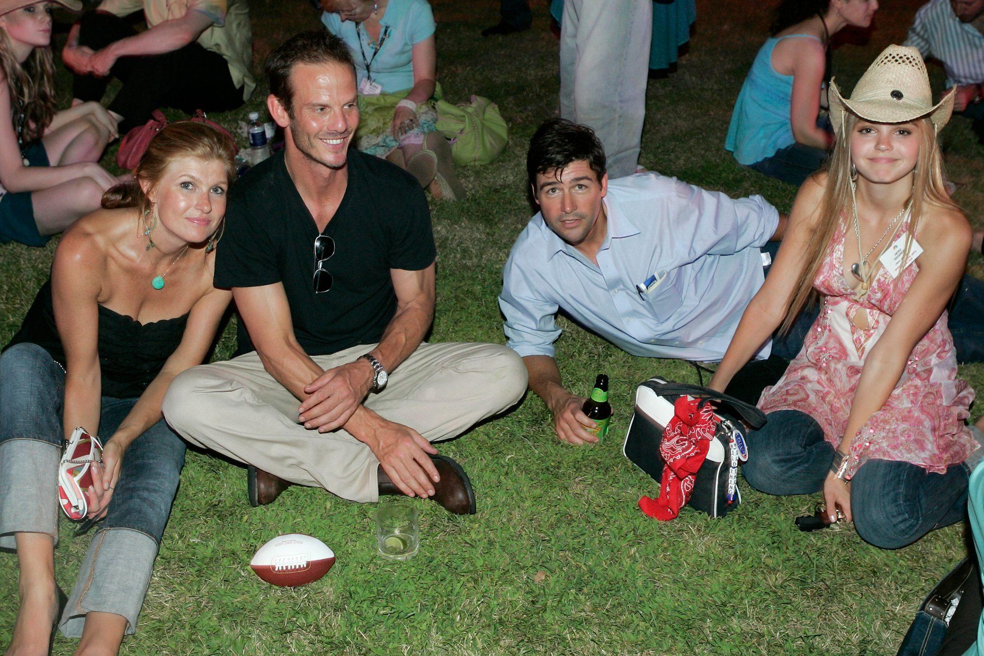 NBC Press Tour July 2006