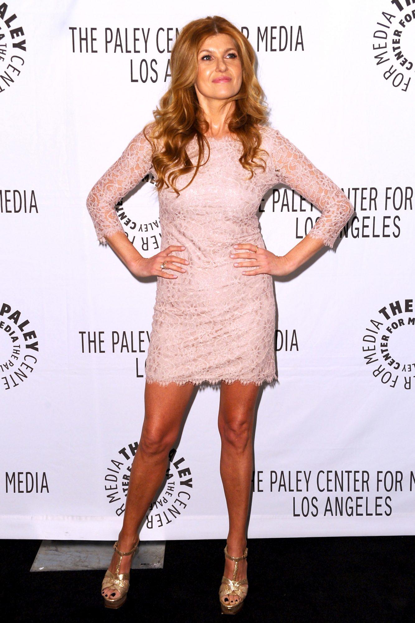 "The Paley Center For Media's PaleyFest 2012 Honoring ""American Horror Story"""