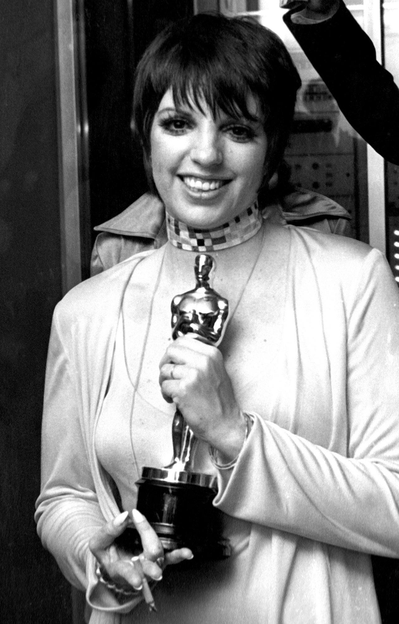 45th Annual Academy Awards