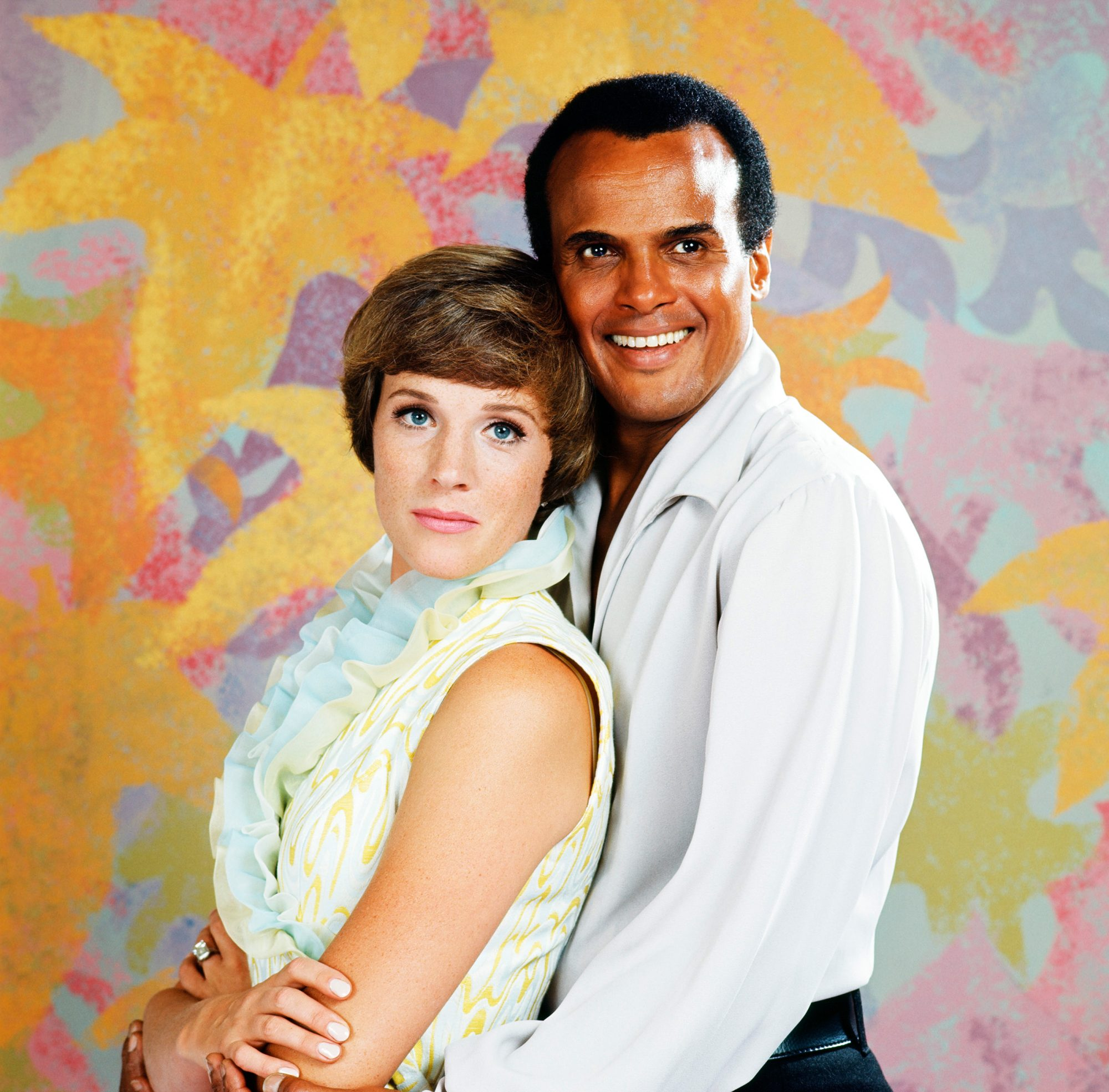 An Evening with Julie Andrews and Harry Belafonte