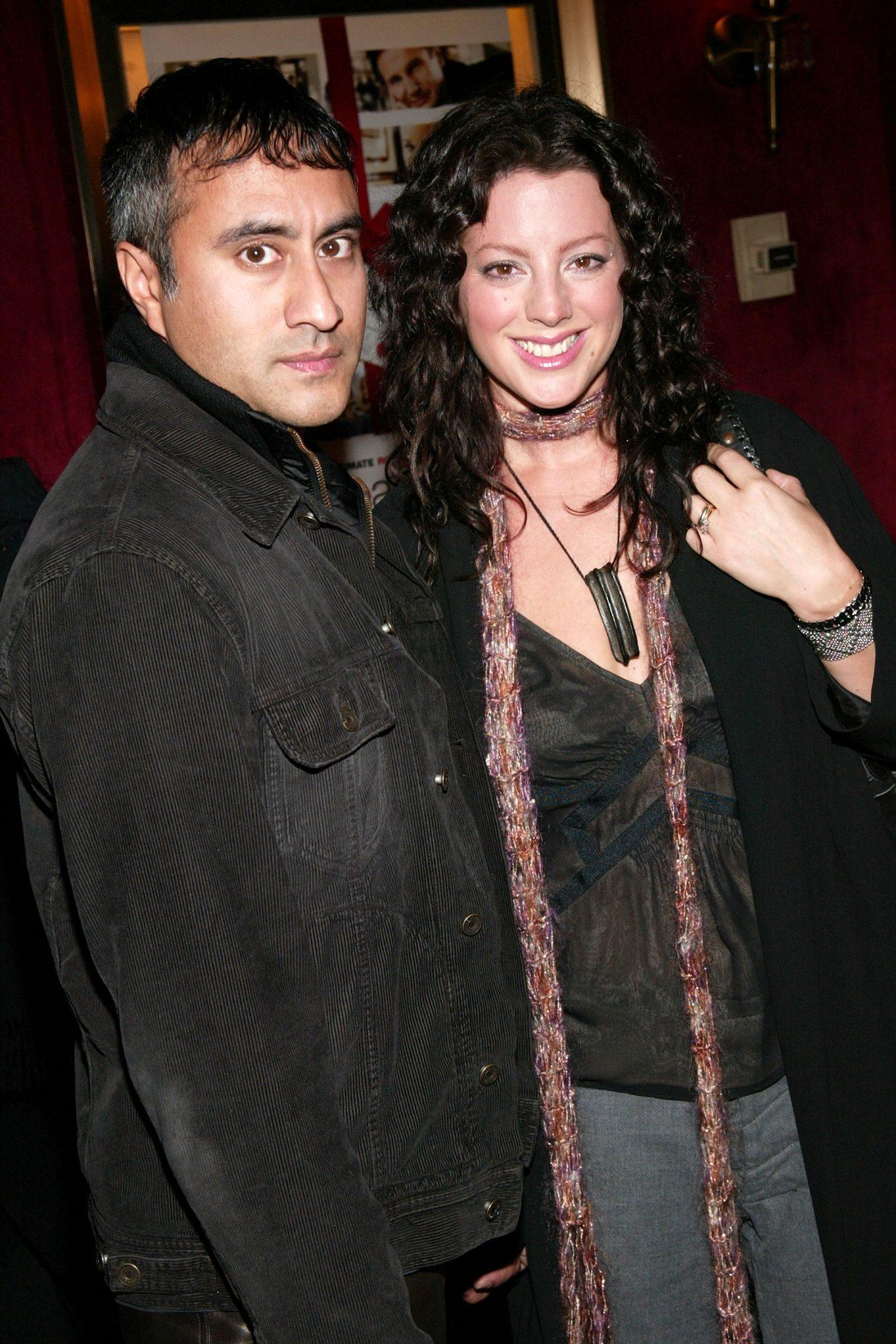 Sarah McLachlan and husband