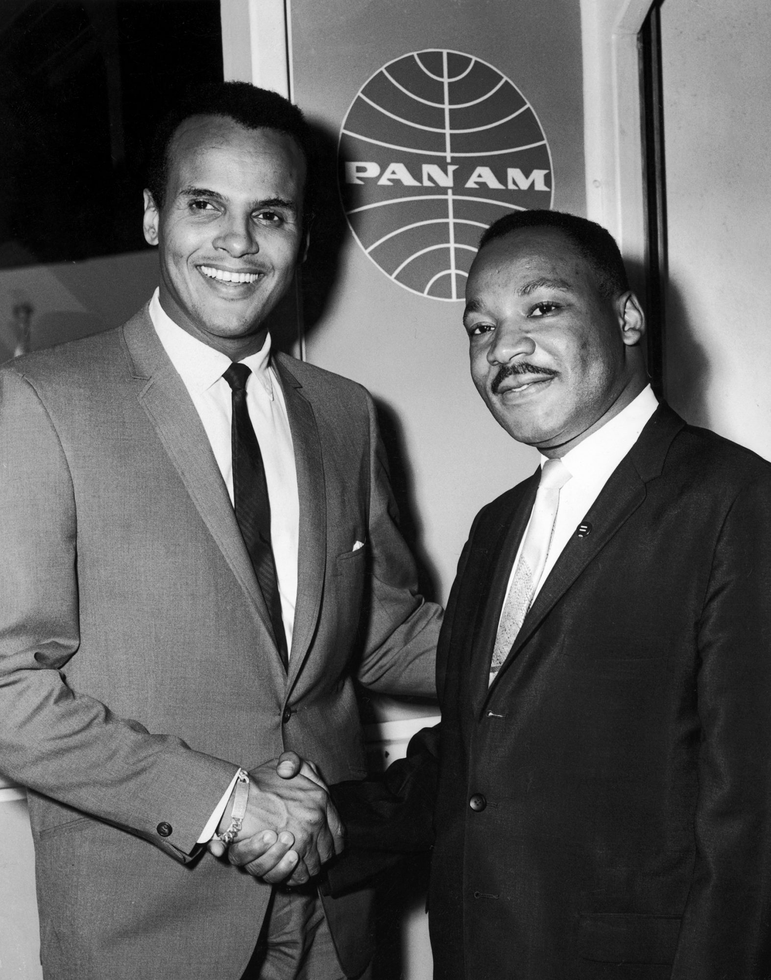 King And Belafonte