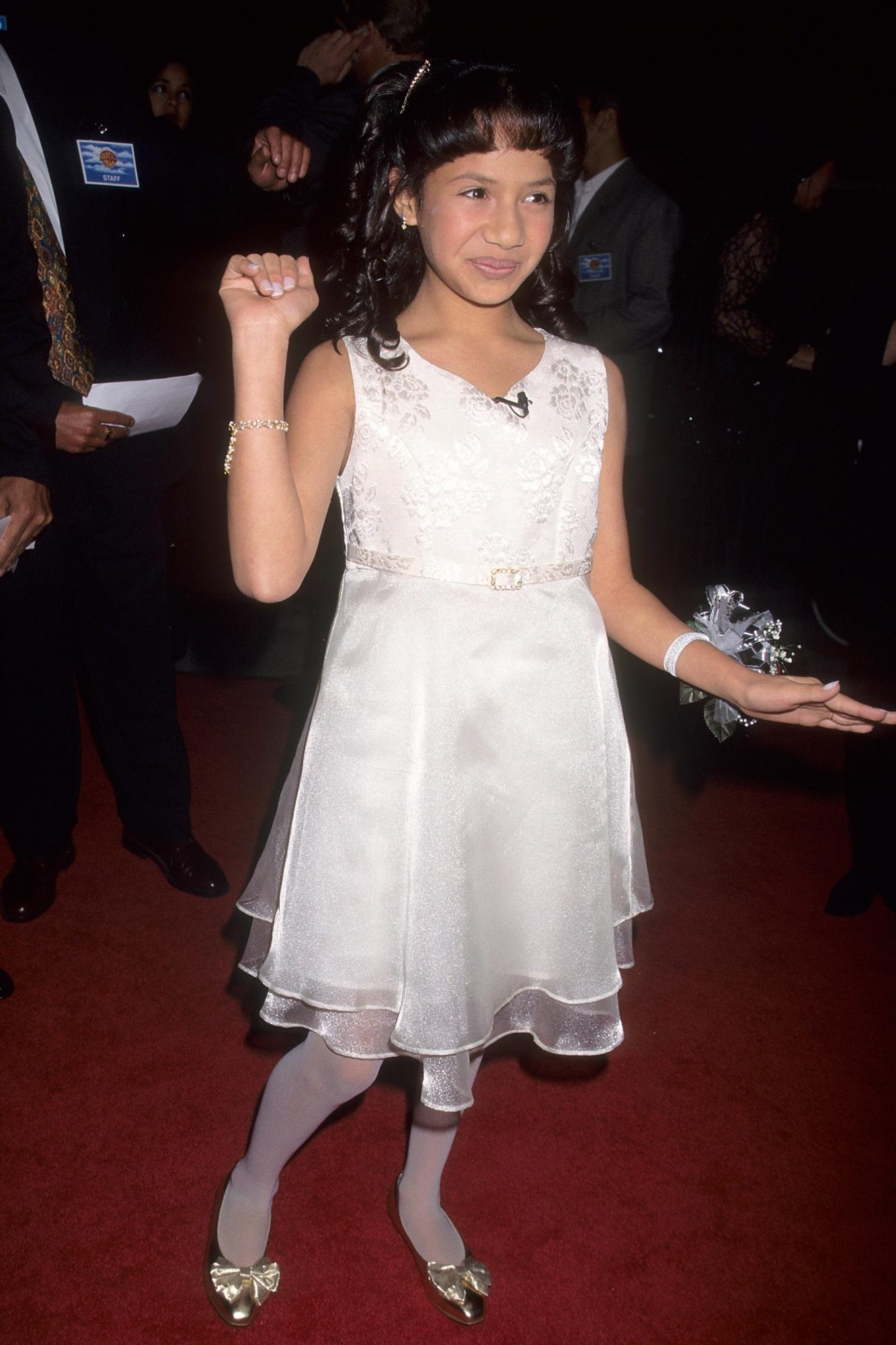 """Selena"" Hollywood Premiere"